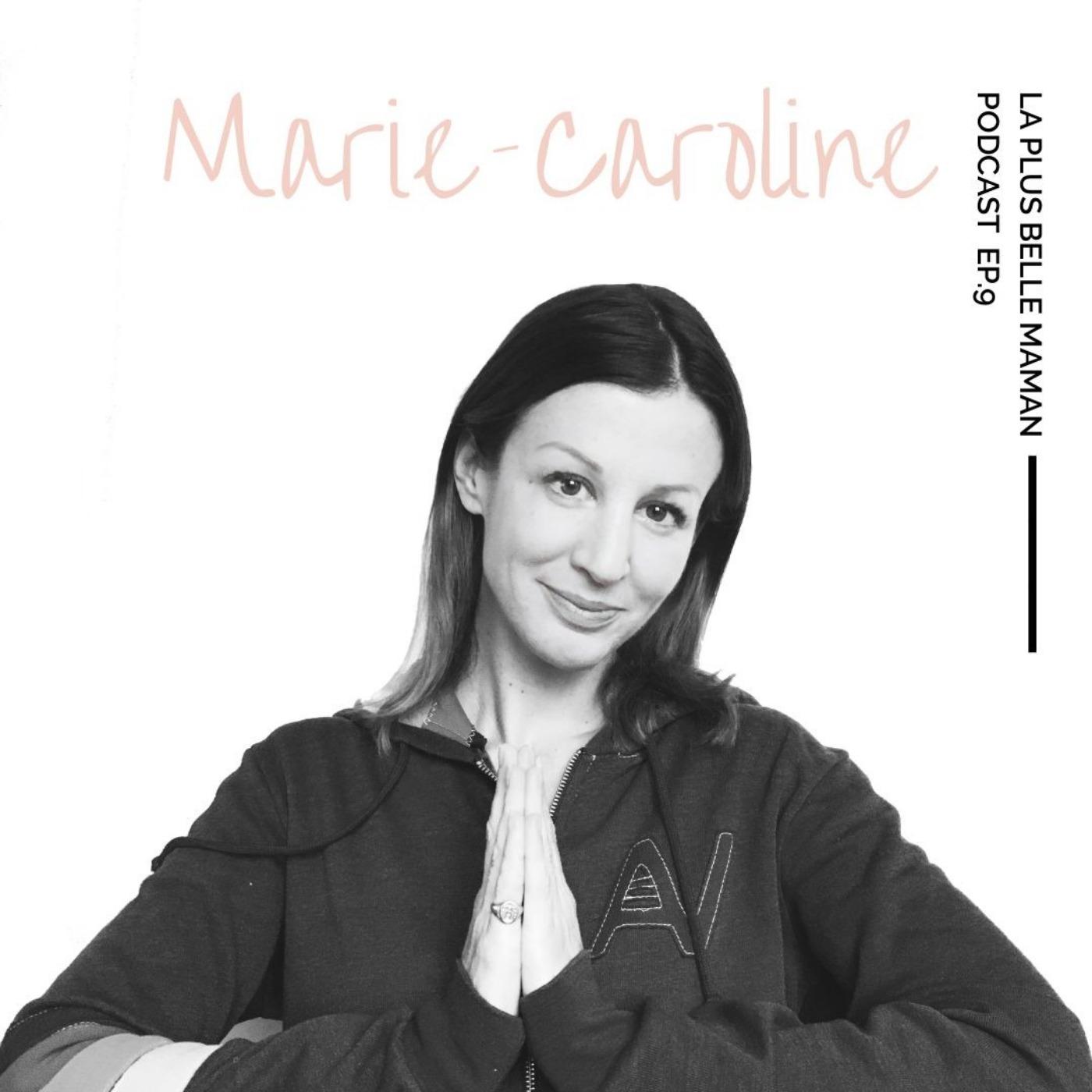 L'importance du yoga avec Marie-Caroline de Yoga4KidsParis