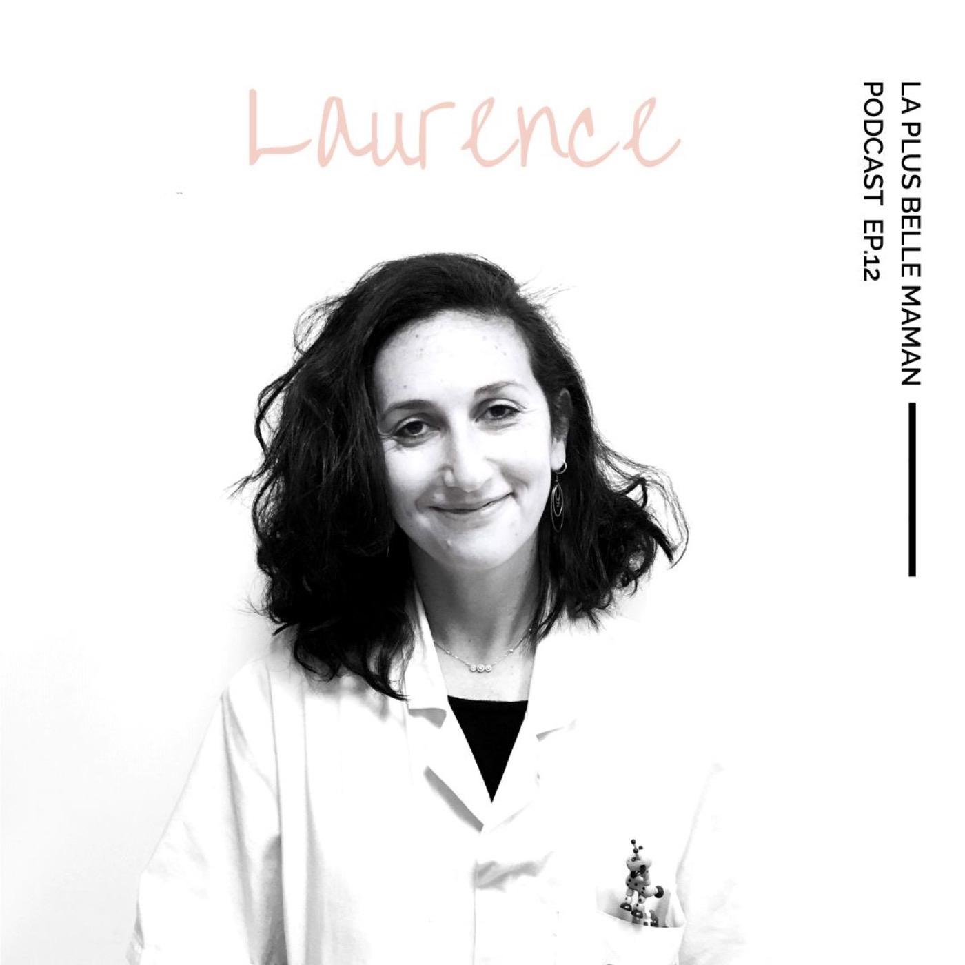 Les bébés prématurés avec Dr. Laurence Boujenah