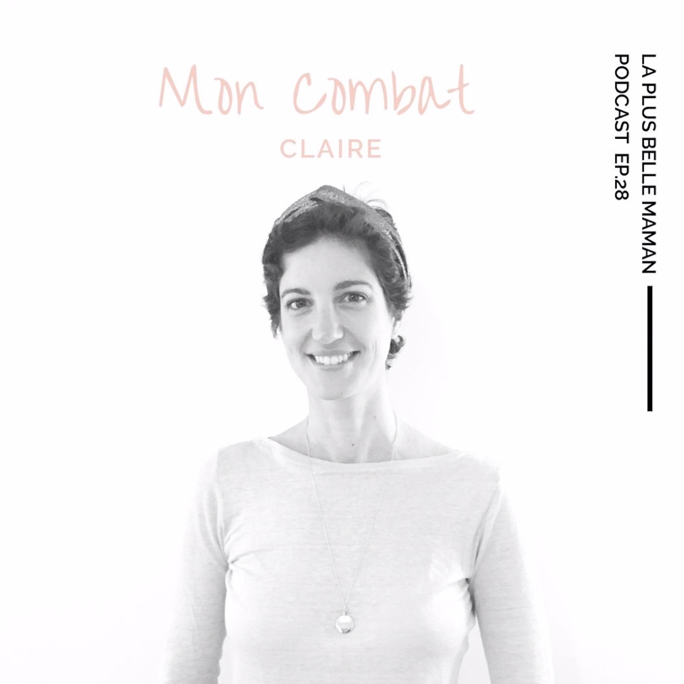 Combattre le cancer avec Claire, maman de quatre enfants