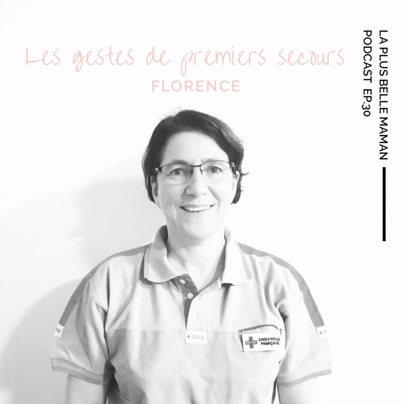 Les gestes de premiers secours avec Florence de la Croix-Rouge française