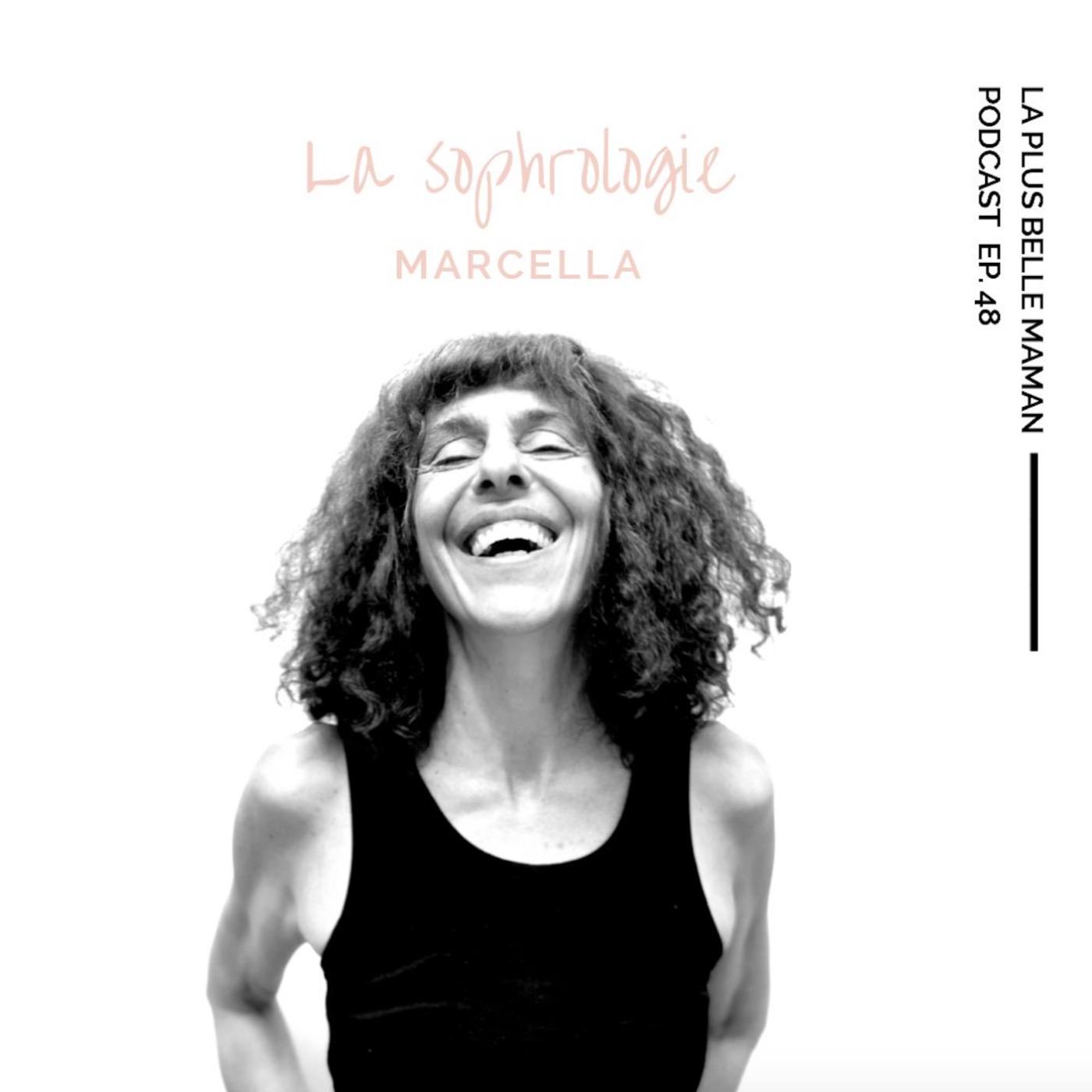 La sophrologie avec Marcella
