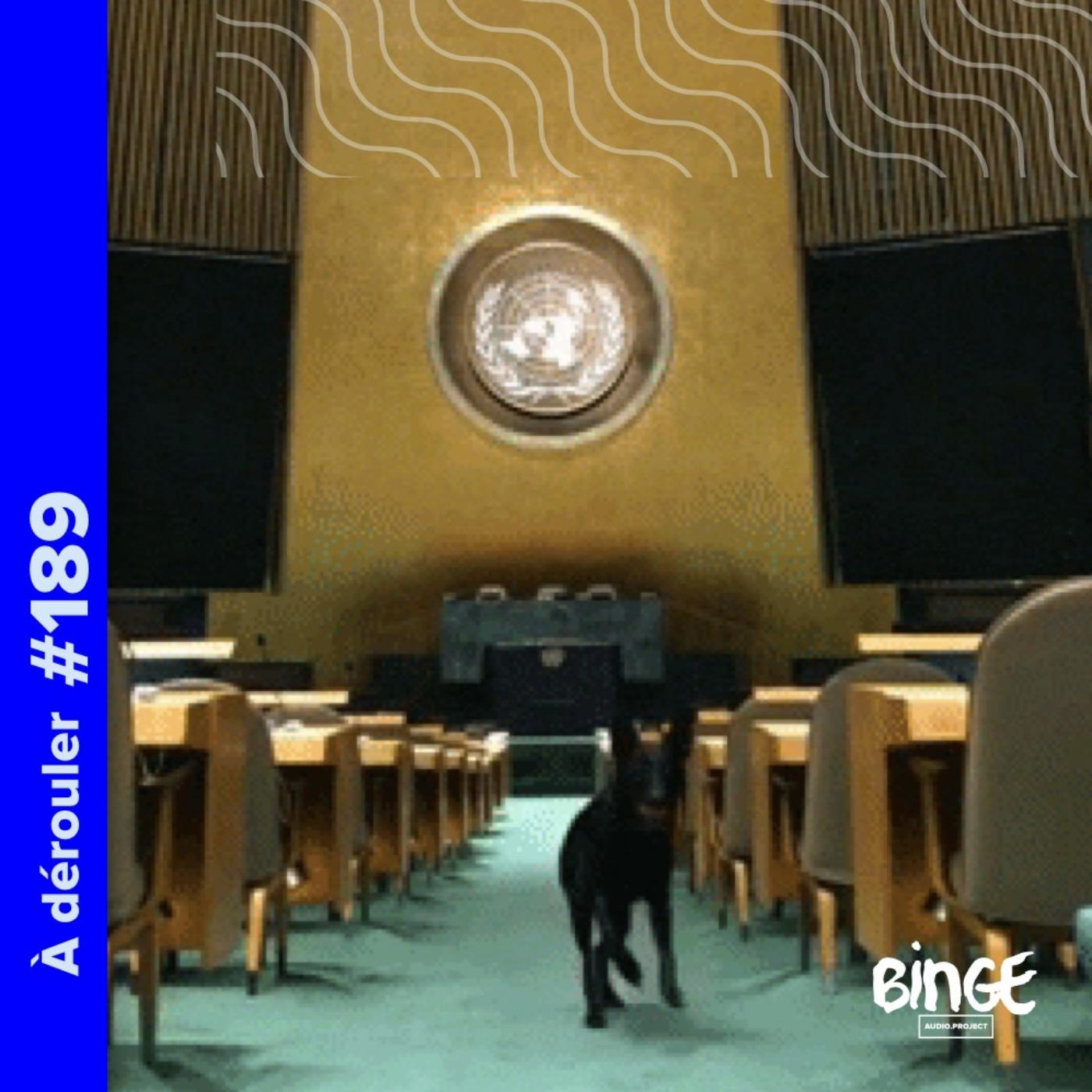189 - Négociations au sommet
