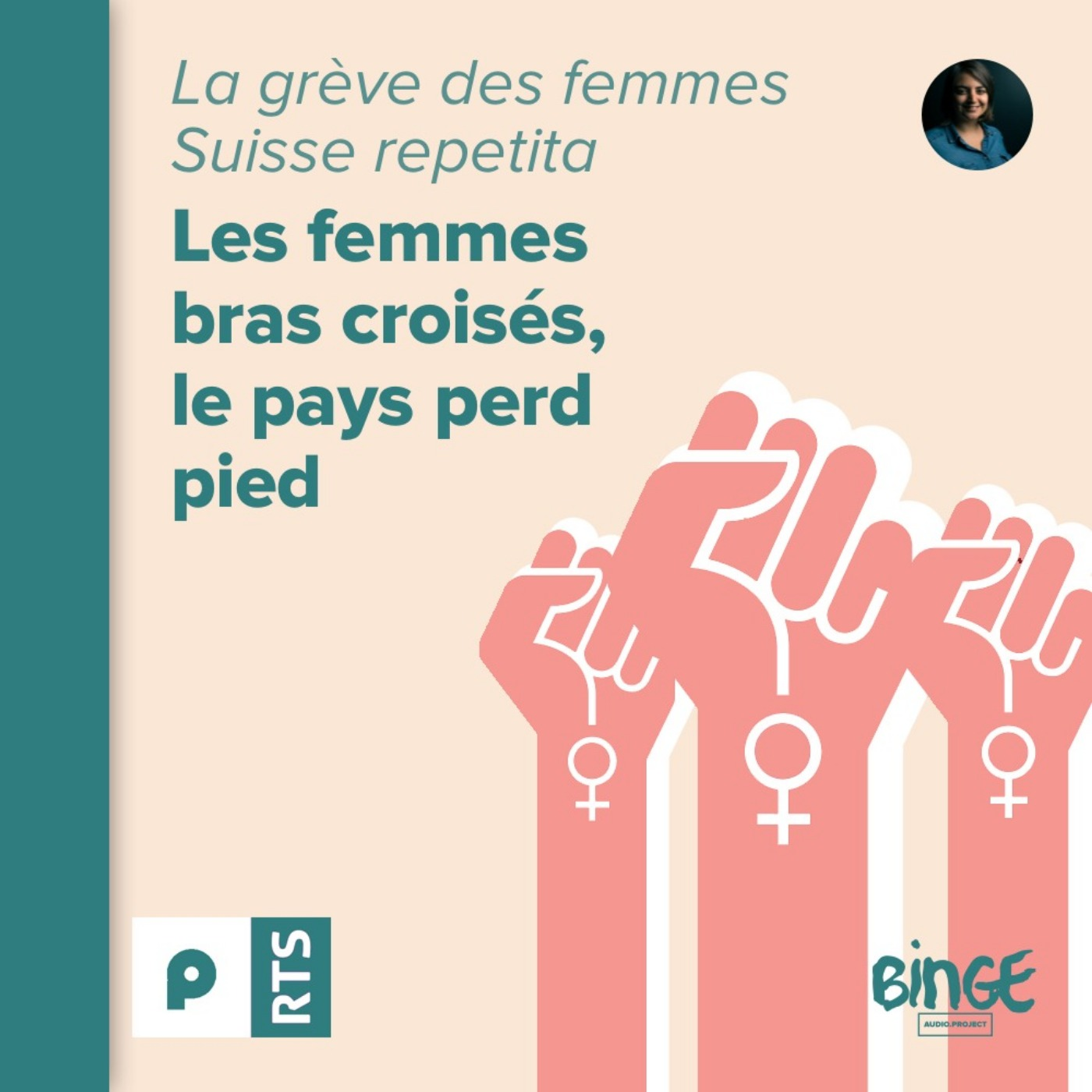 La grève des femmes, Suisse repetita (2/3)
