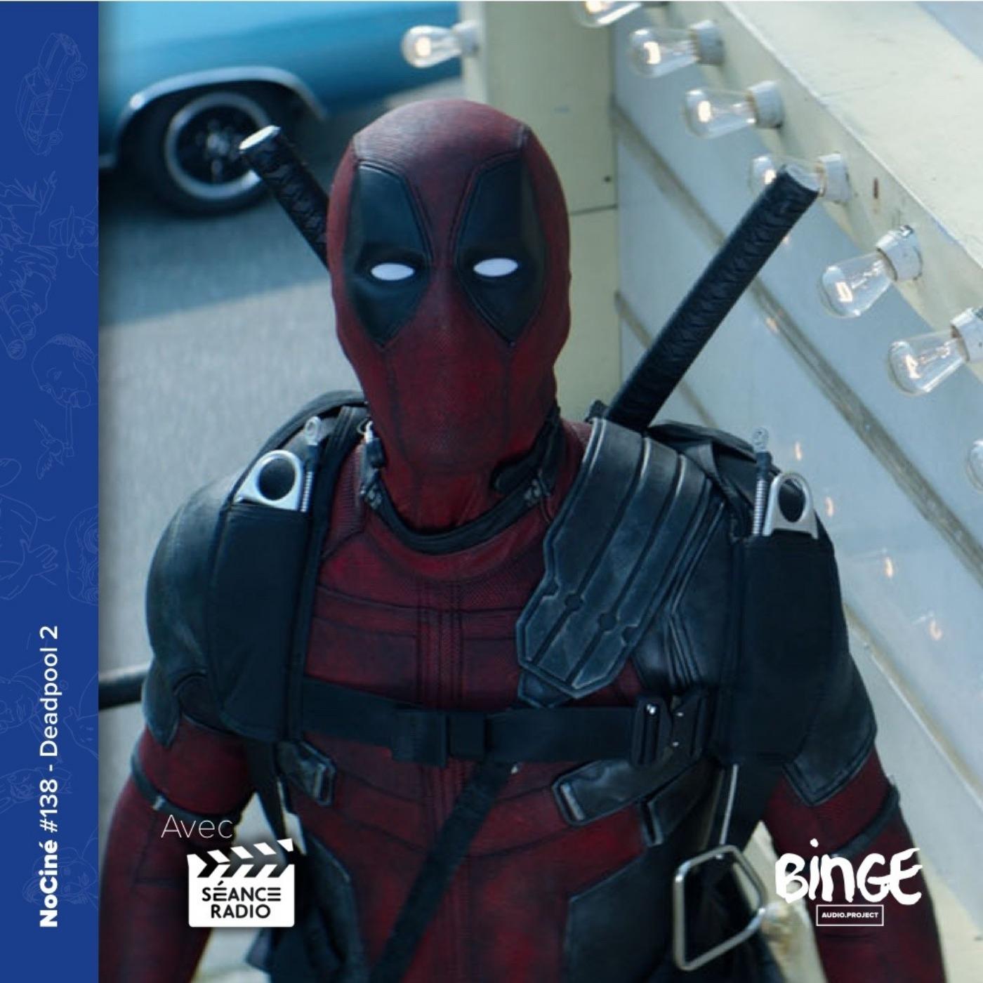 Deadpool 2, rendez-vous manqué avec le politiquement incorrect