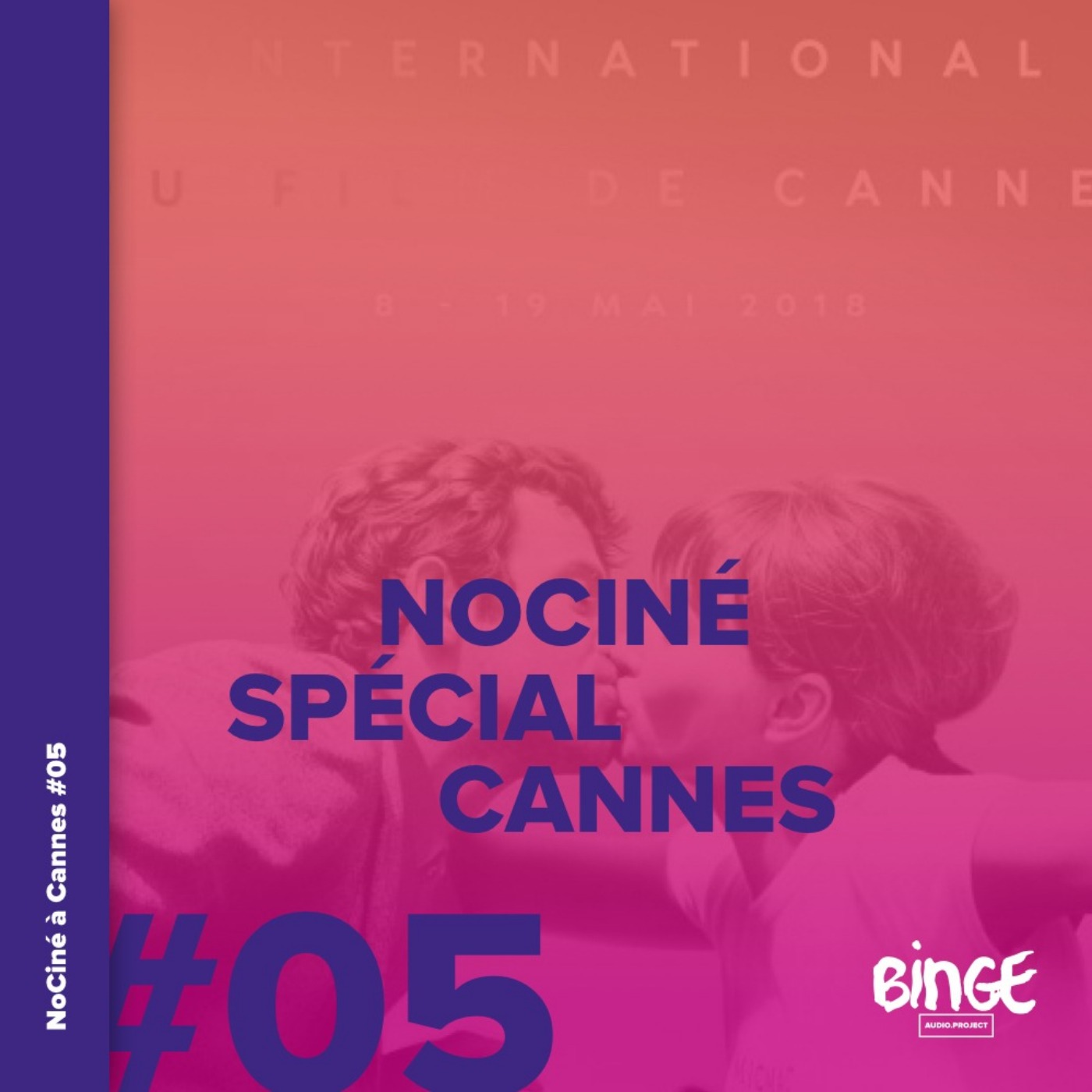 "Spécial Cannes #05 : Le chef d'oeuvre de Mamoru Hosoda, ""Burning"" de Lee Chang-Dong, David Robert Mitchell et Matteo Garrone"