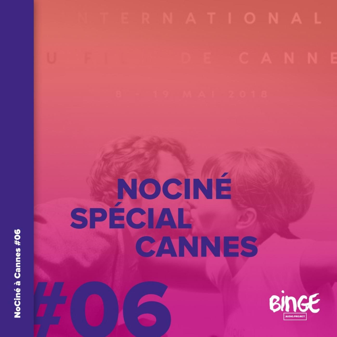 Spécial Cannes #06 : Bilan du festival