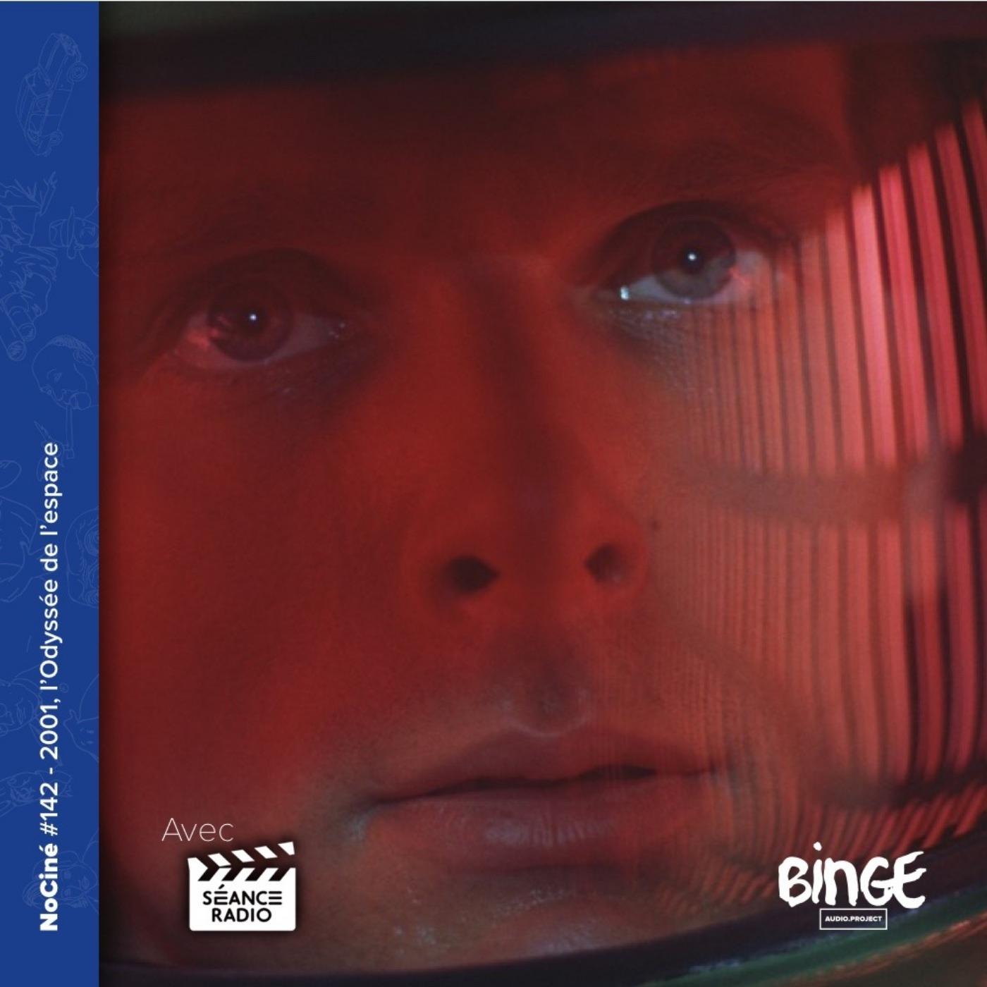 2001, de Kubrick à Nolan et toujours avec panache
