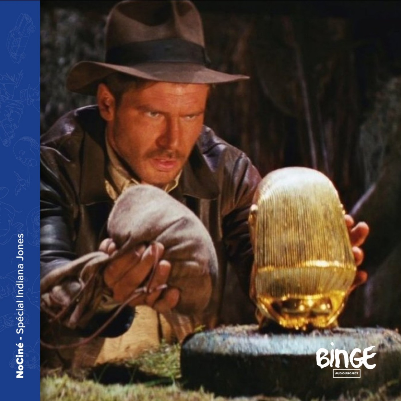 Spécial - Indiana Jones