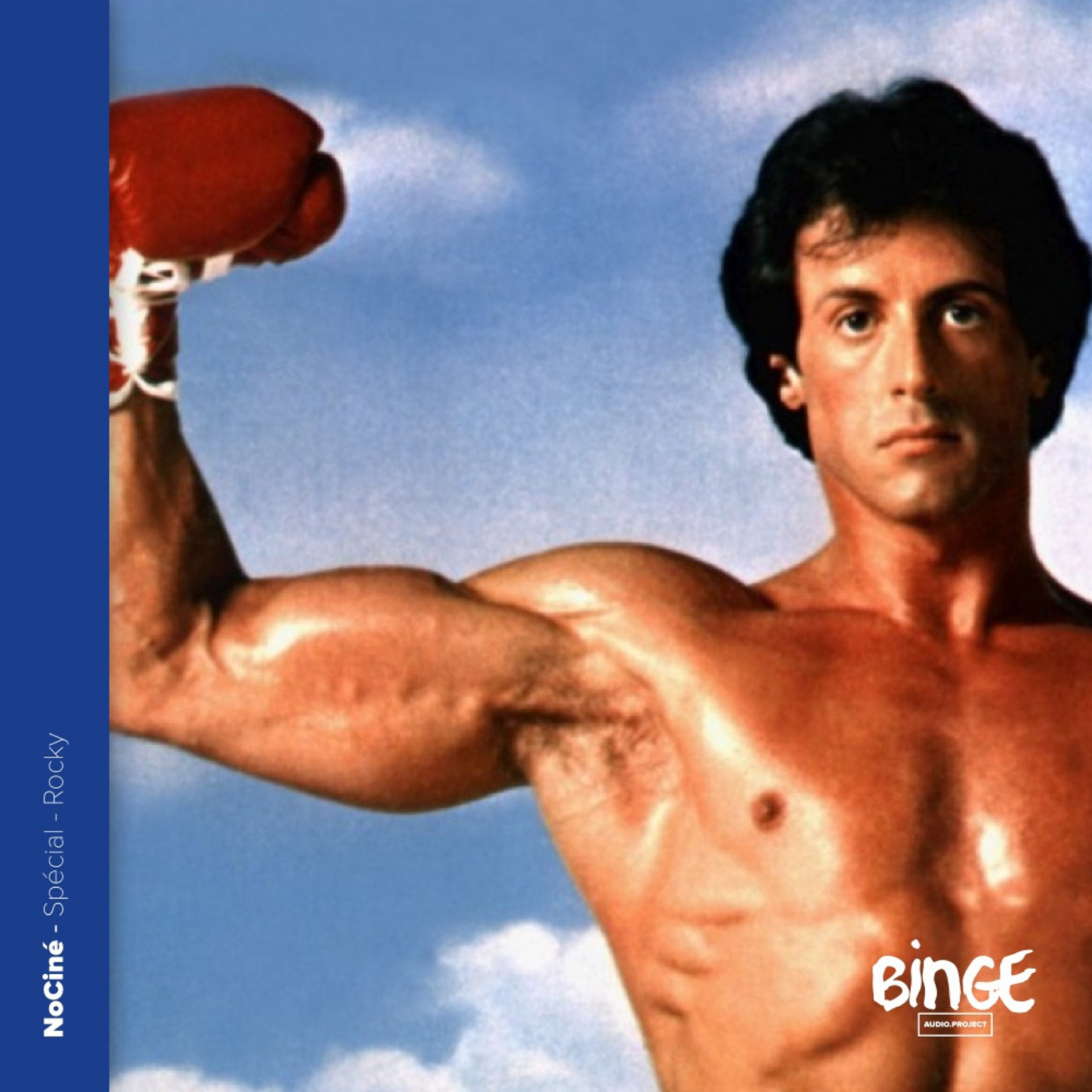 Spécial - Rocky