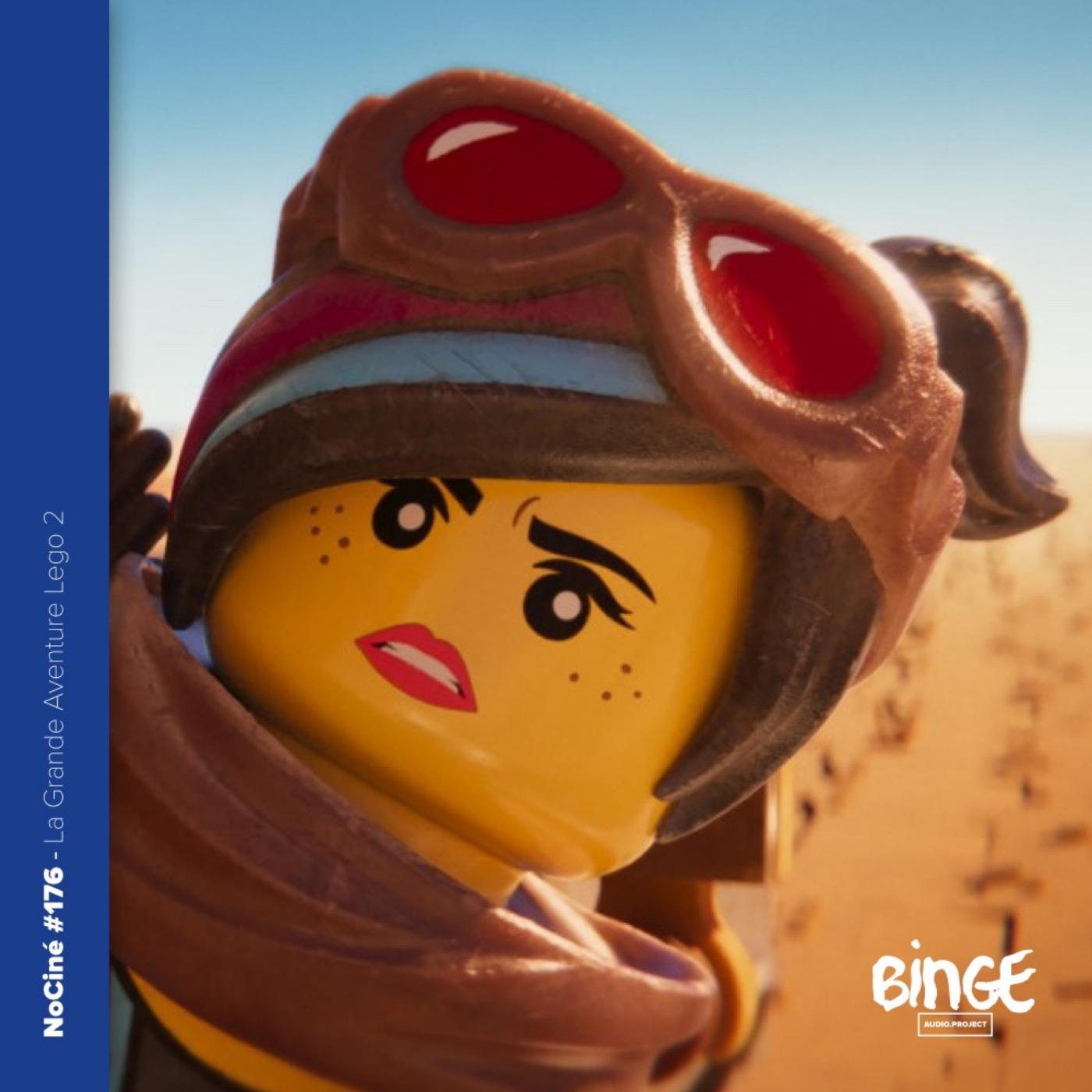 Lego 2, de briques et de broc
