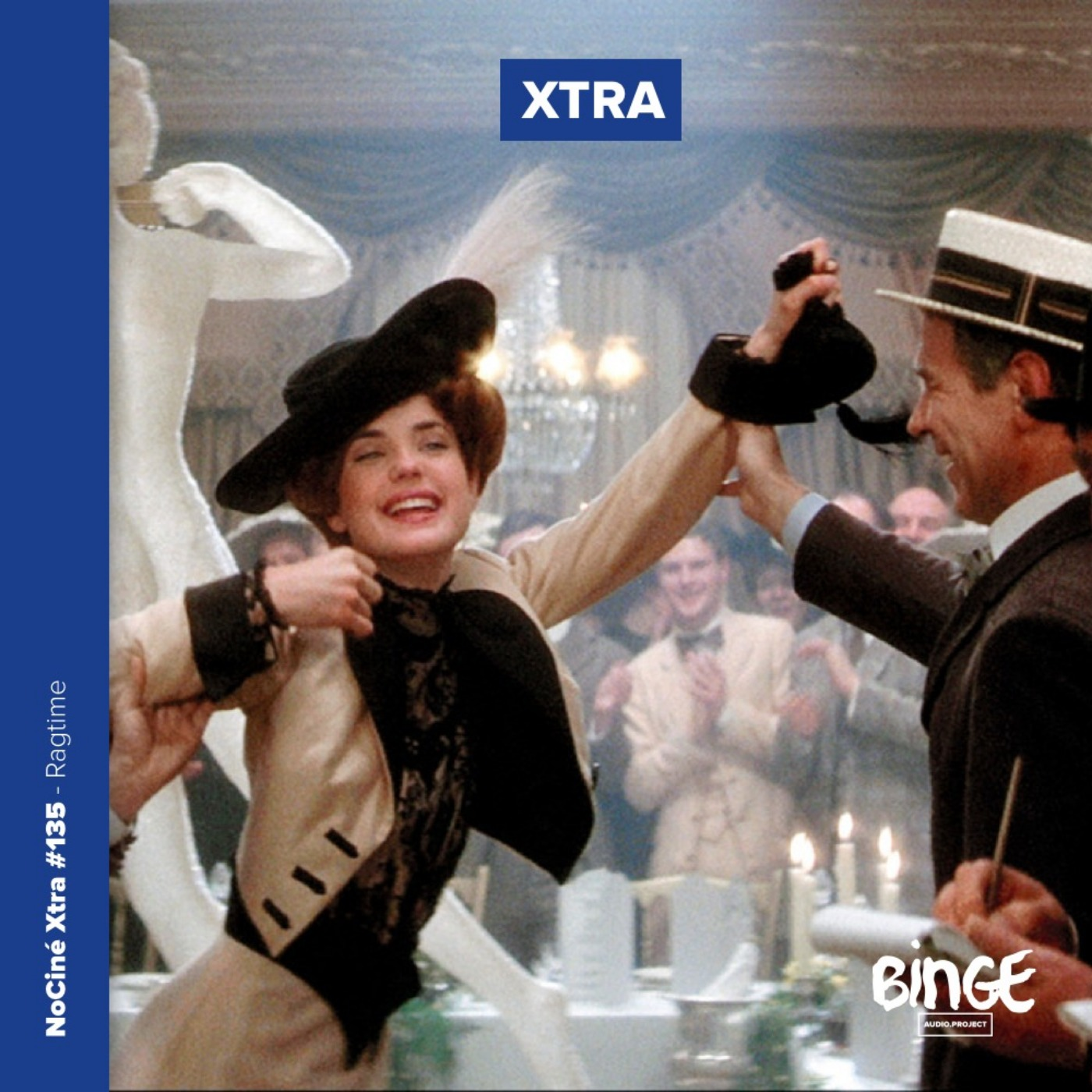 Xtra - Ragtime