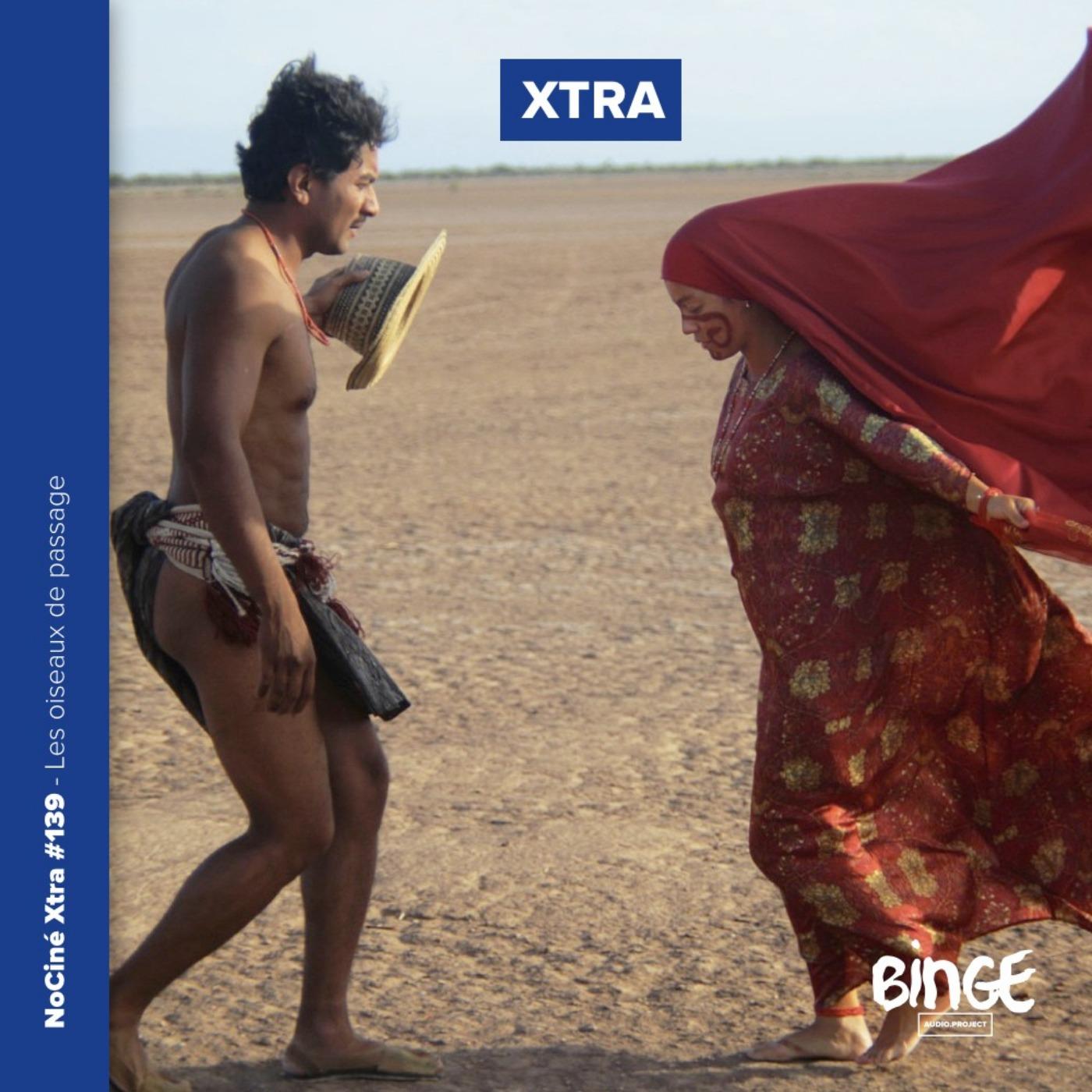 Xtra - Les oiseaux de passage