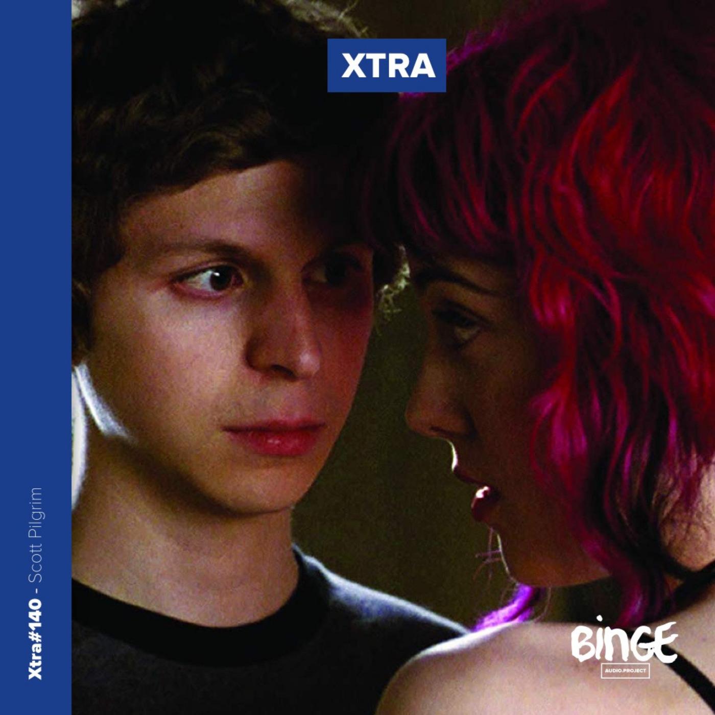 Xtra - Scott Pilgrim