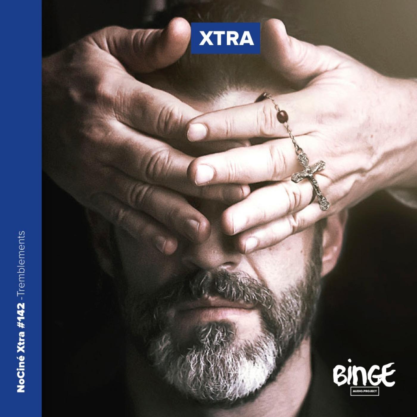 Xtra - Tremblements