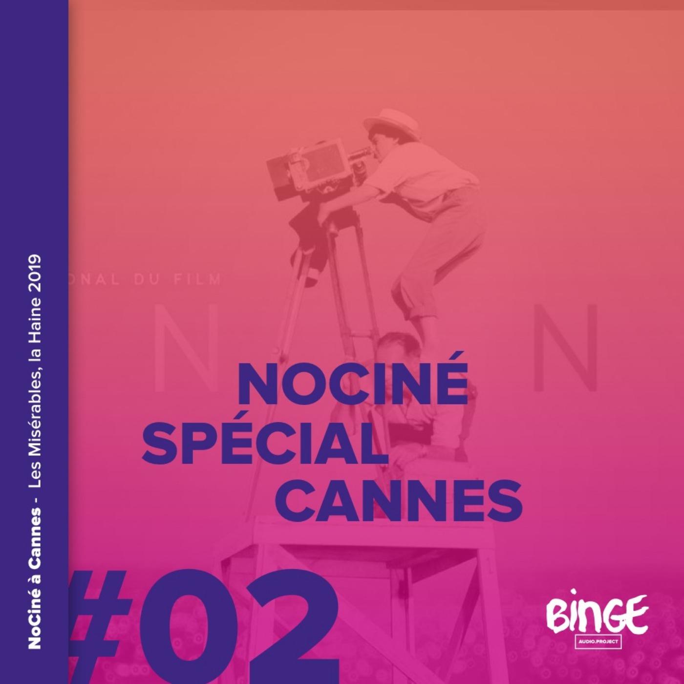 Cannes - Les Misérables, la Haine 2019 ?