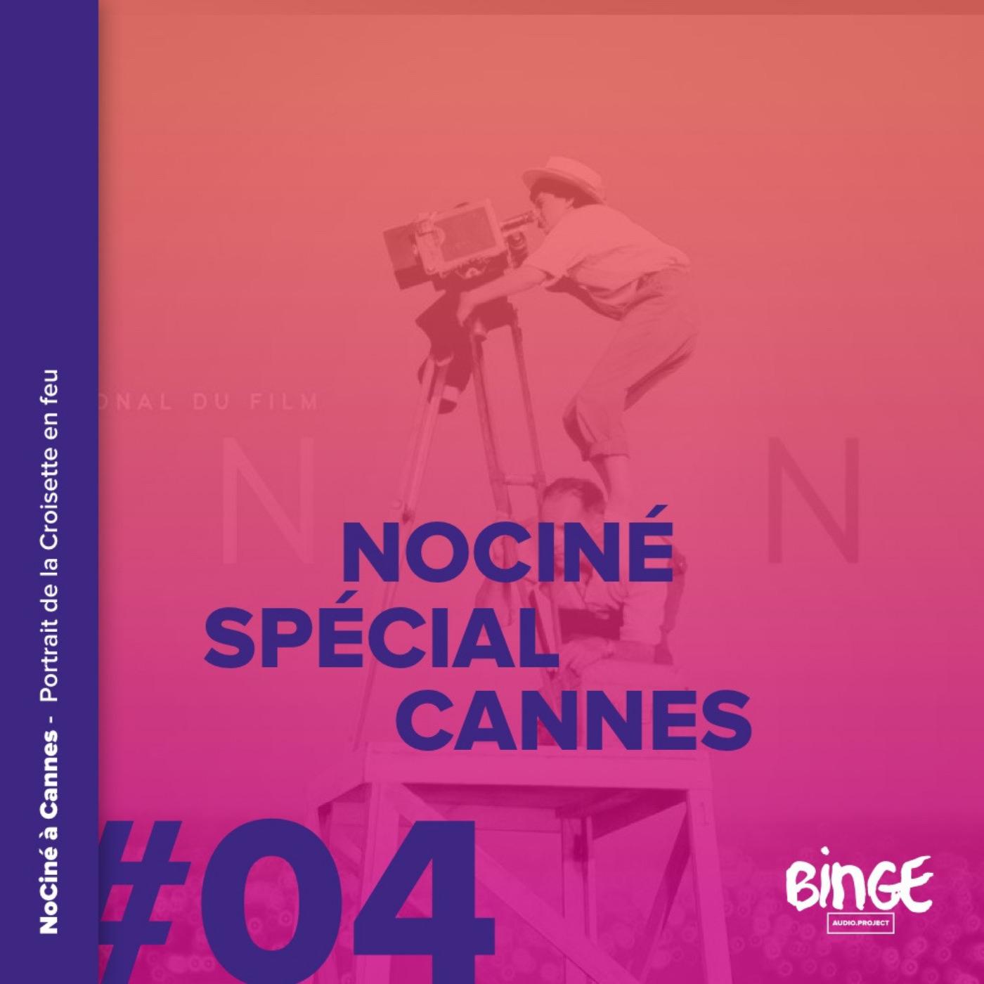 Cannes - Portrait de la Croisette en feu