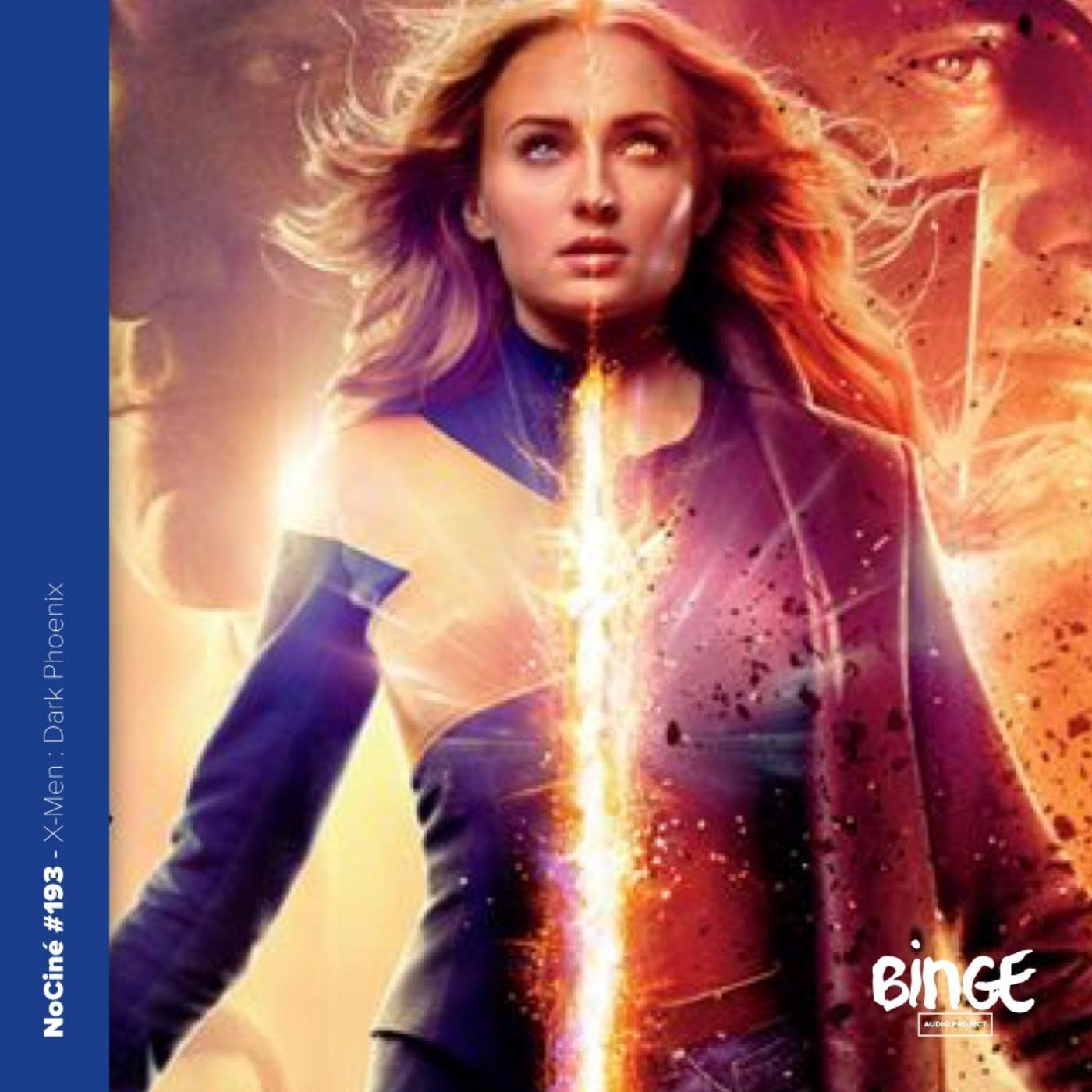 X-Men : Dark Phoenix, ultime bérézina