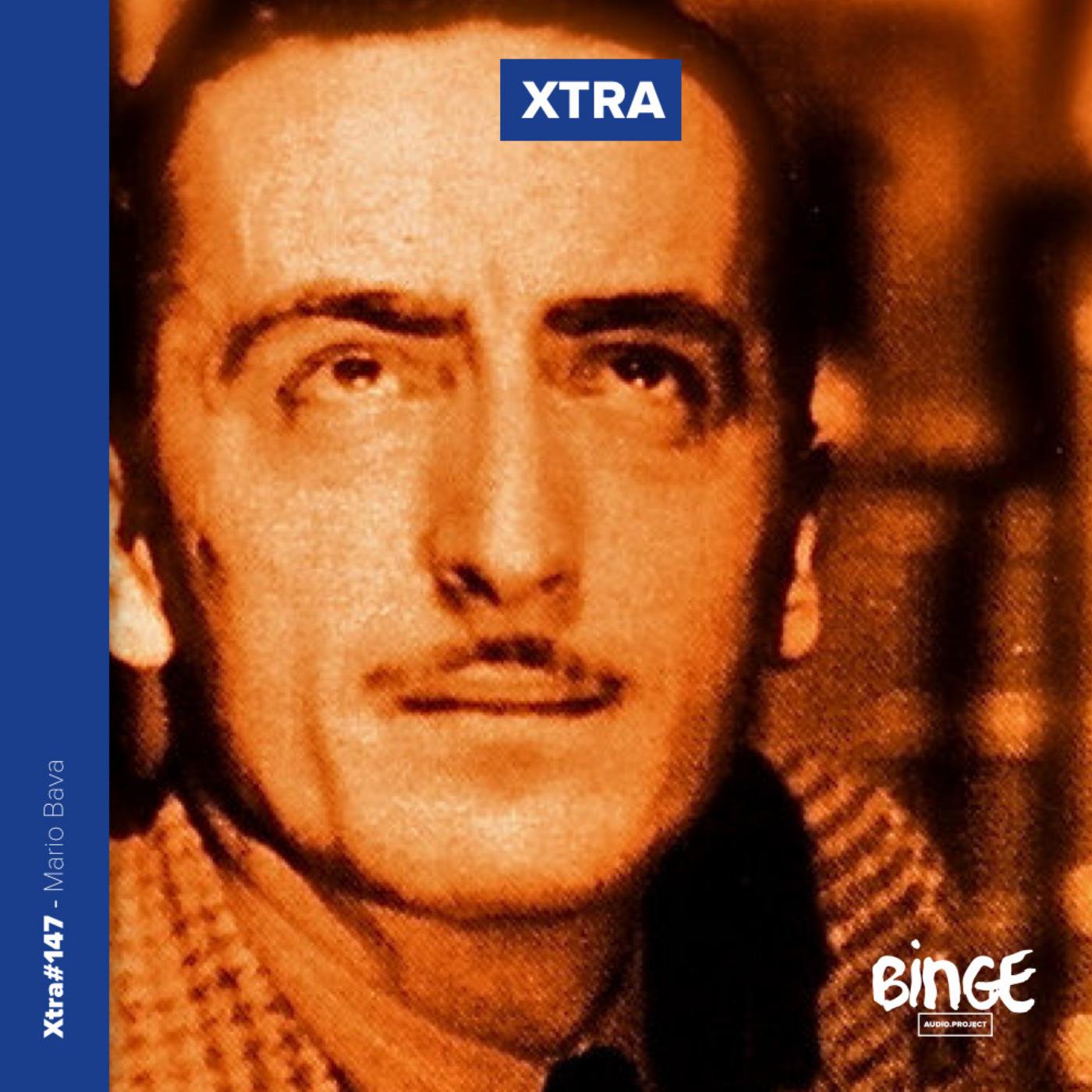 Xtra - Mario Bava