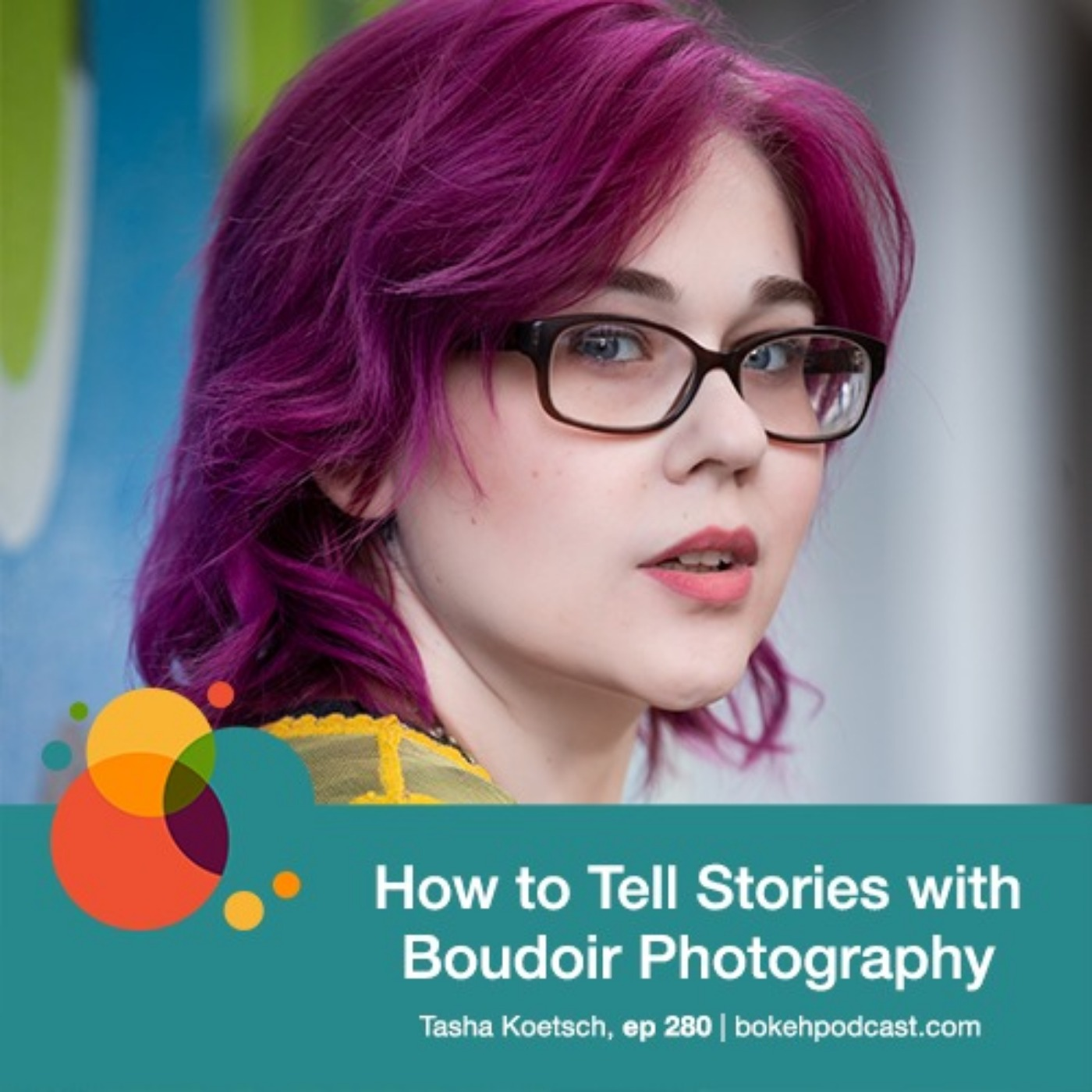 Best Episodes of Bokeh - The Photography Podcast