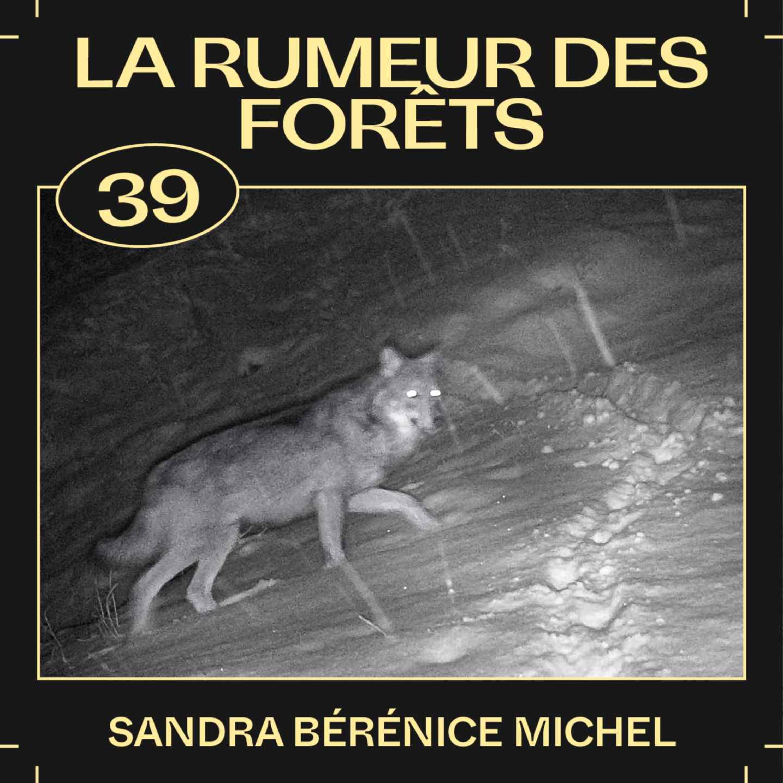 #39 — La rumeur des forêts, avec Sandra Bérénice Michel