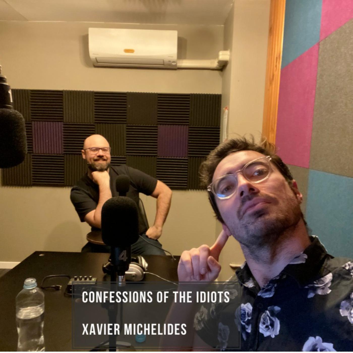 Xavier Michelides