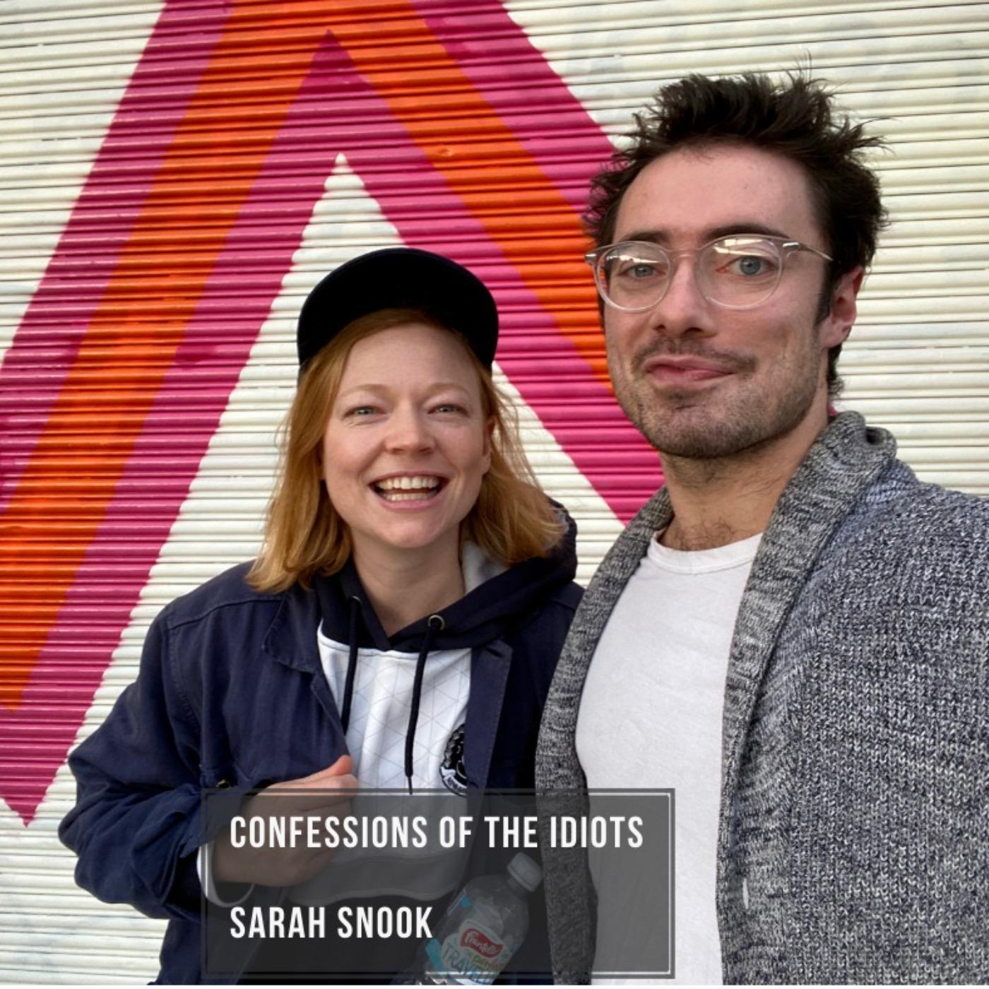 Sarah Snook