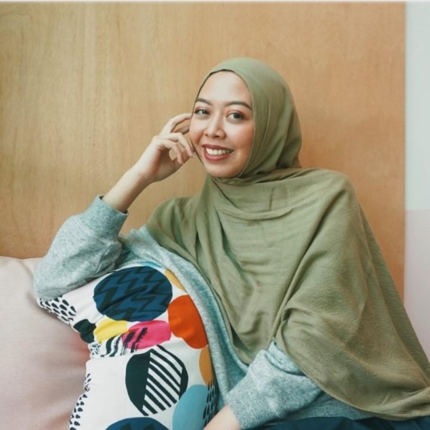 Manajemen Emosi, feat. @RadenPrisya