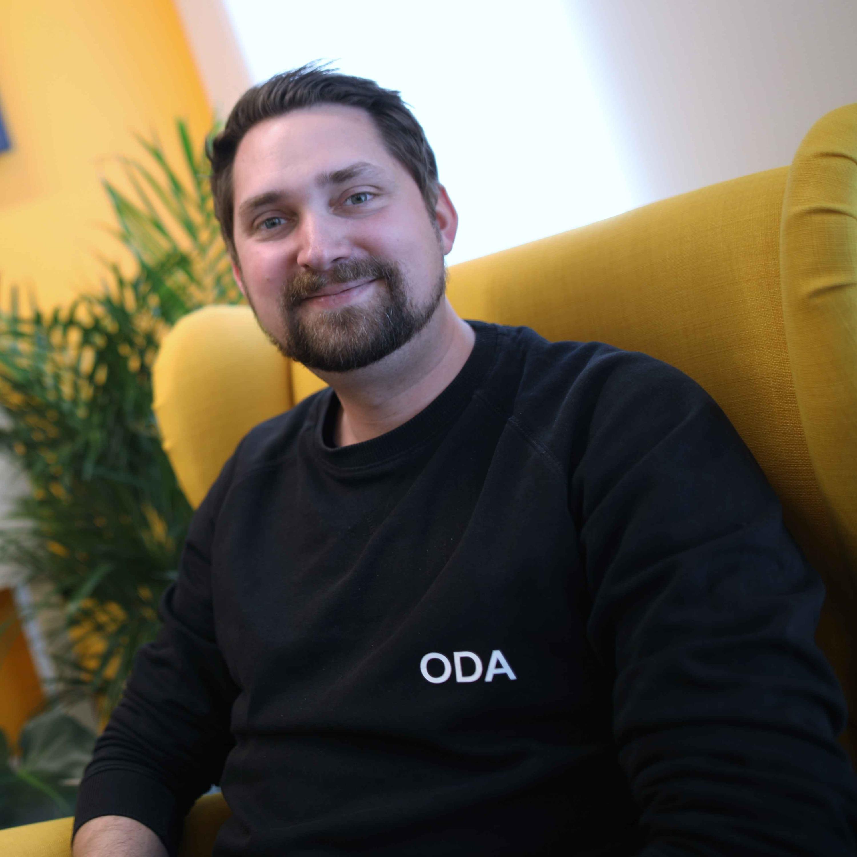 Kolonial blir Oda, går internasjonalt og henter 2 milliarder!