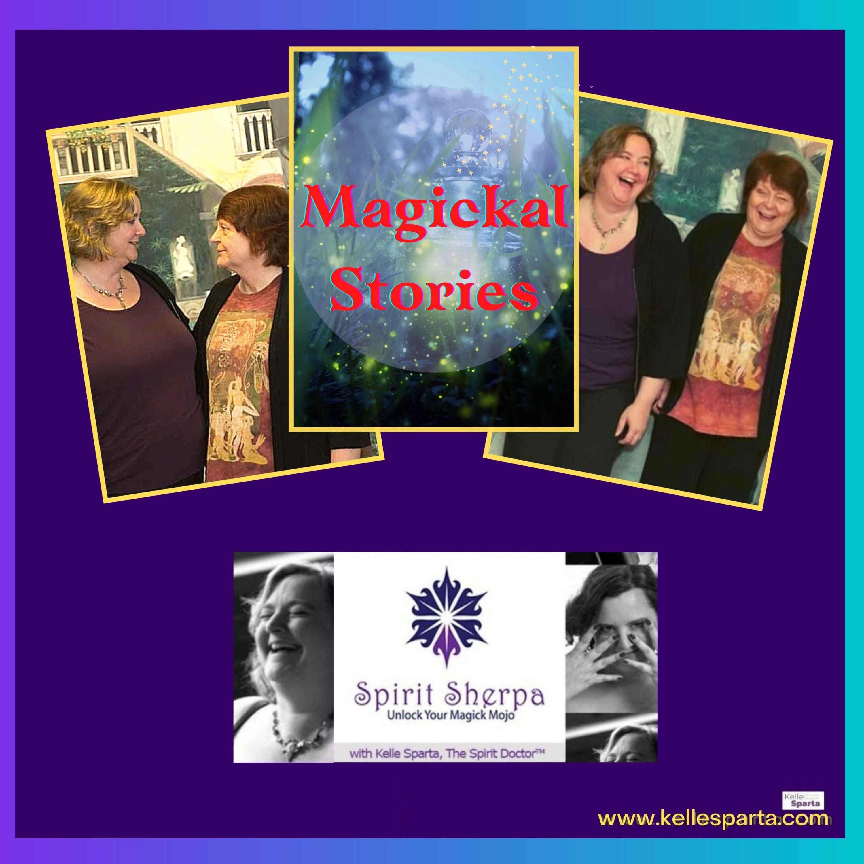 Magickal Story Time