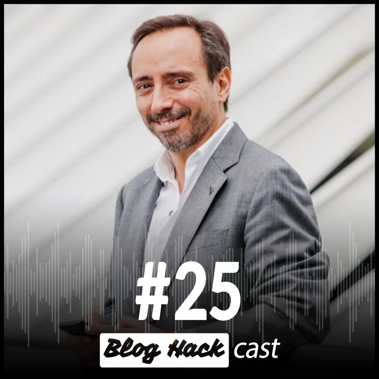 #25 – Marca pessoal : de ignorado a conceituado a com Massimo Forte