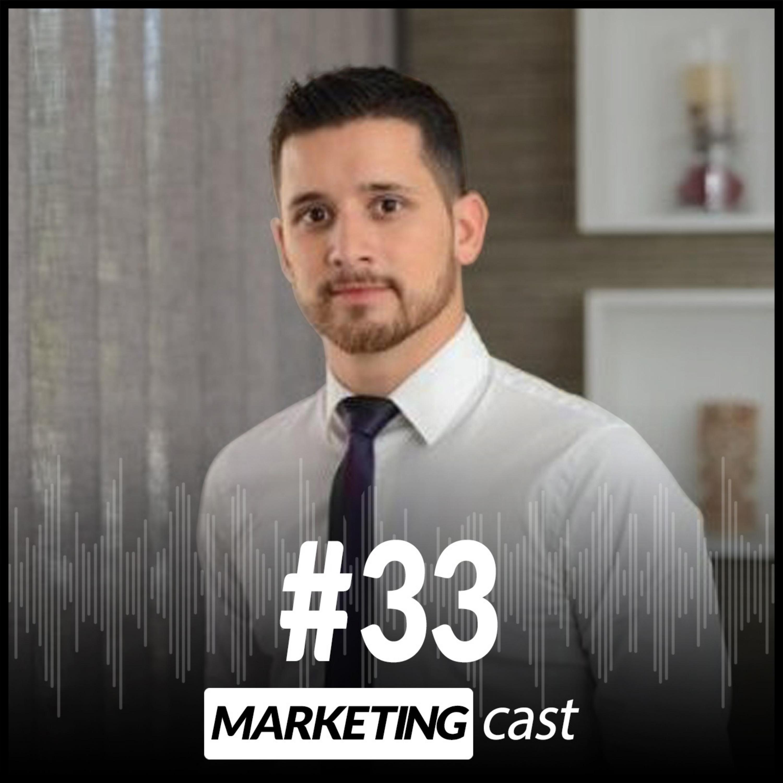 #33 – Como vender em Dropshipping com João Coelho