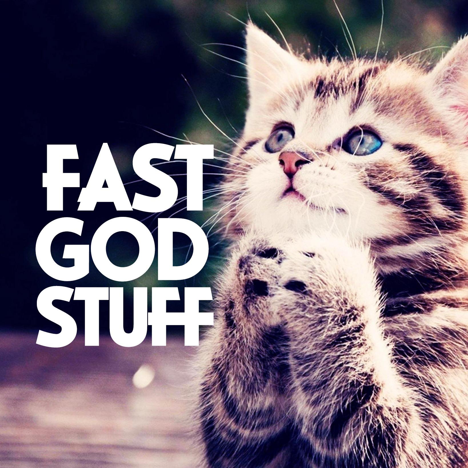 Fast God Stuff