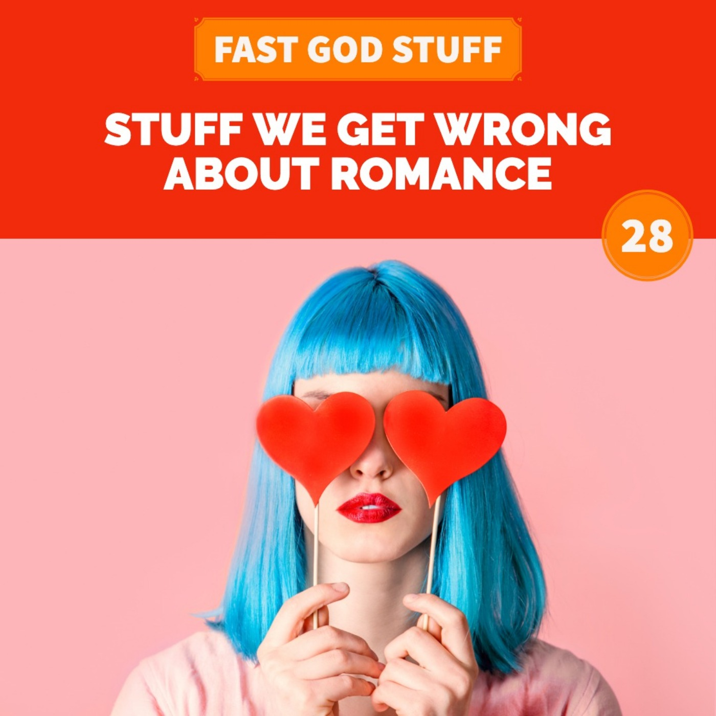 Stuff We Get Wrong About Romance