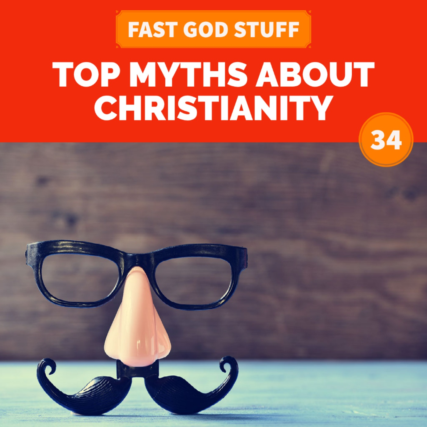 Top Myths About Christianity