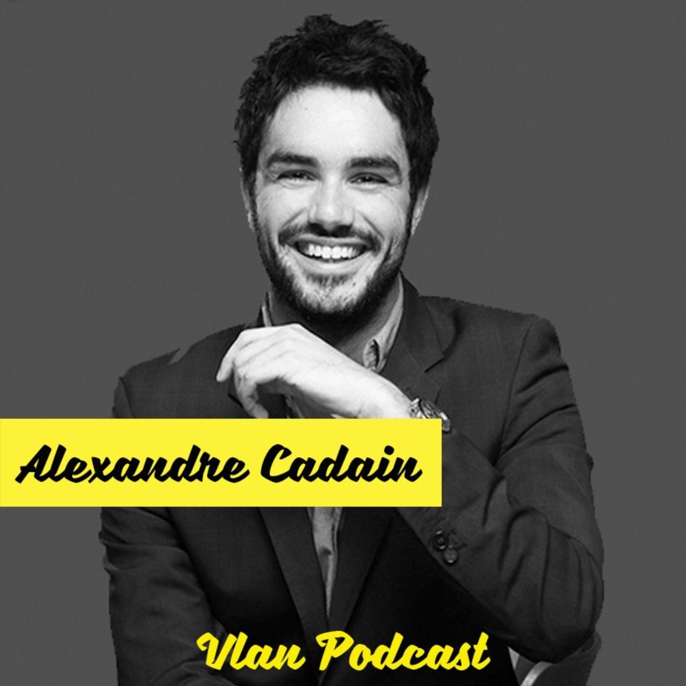 Vlan #109 Pouvons nous souhaiter rompre avec nos modes de vie? avec Alexandre Cadain