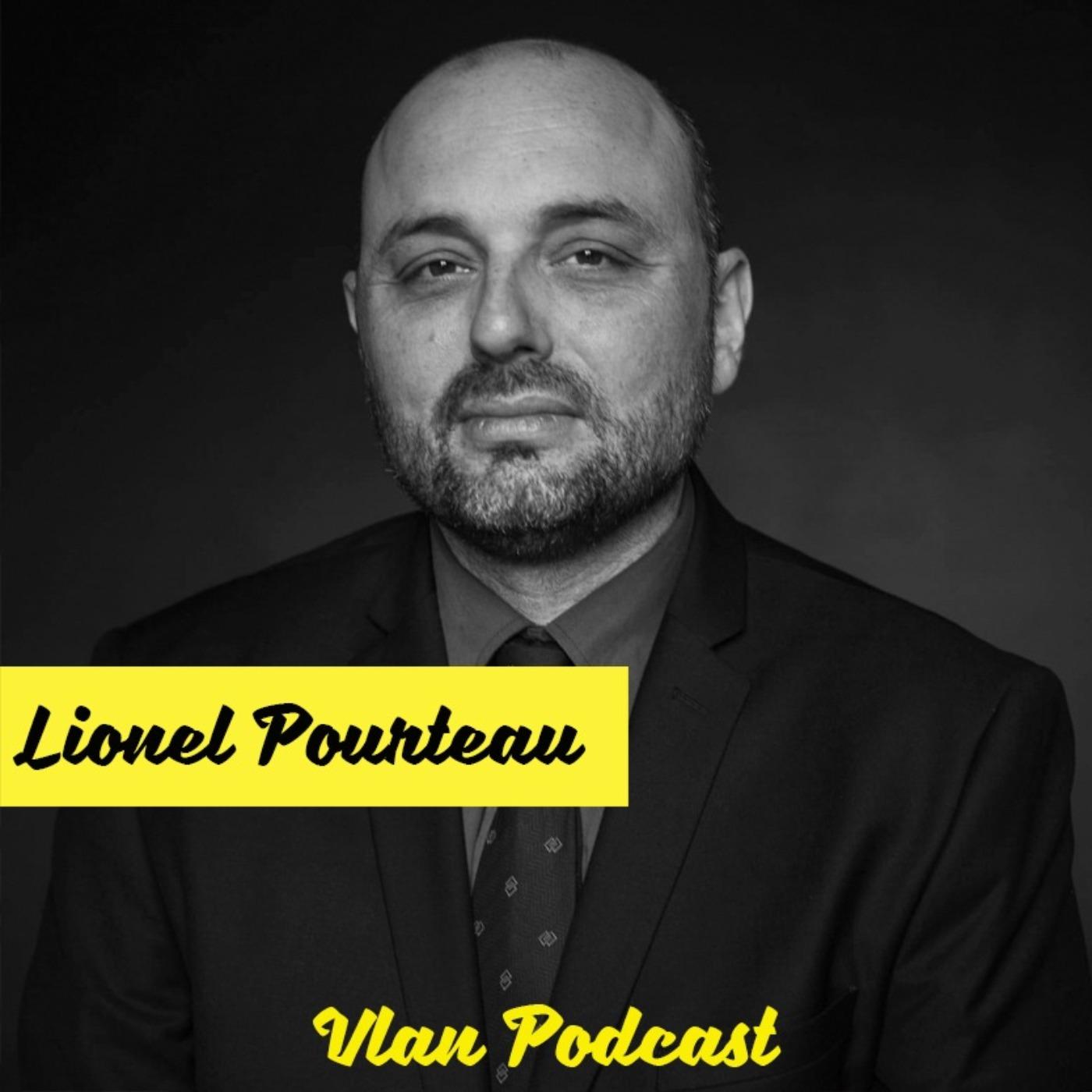 Vlan #103 Comment passer du rejet des migrants à leur accueil avec Lionel Pourtau