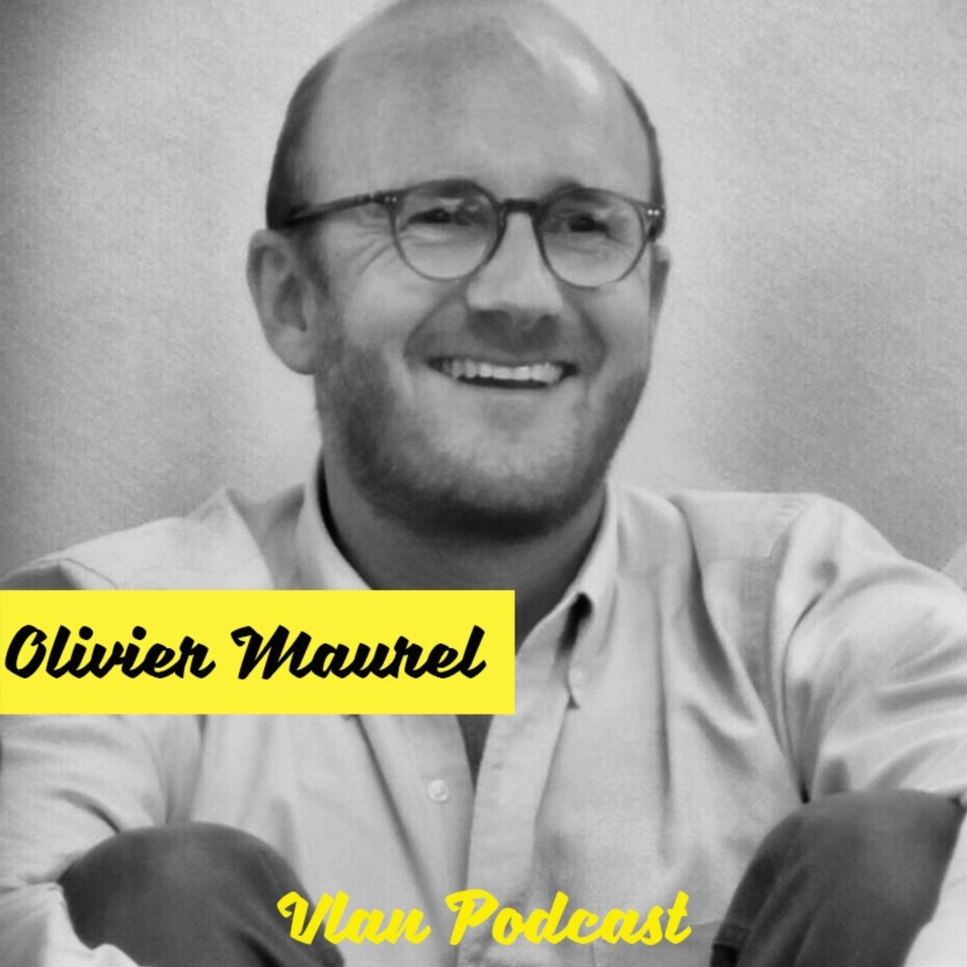 Vlan #84  Grand tournant écologique: soyons concret avec Olivier Maurel