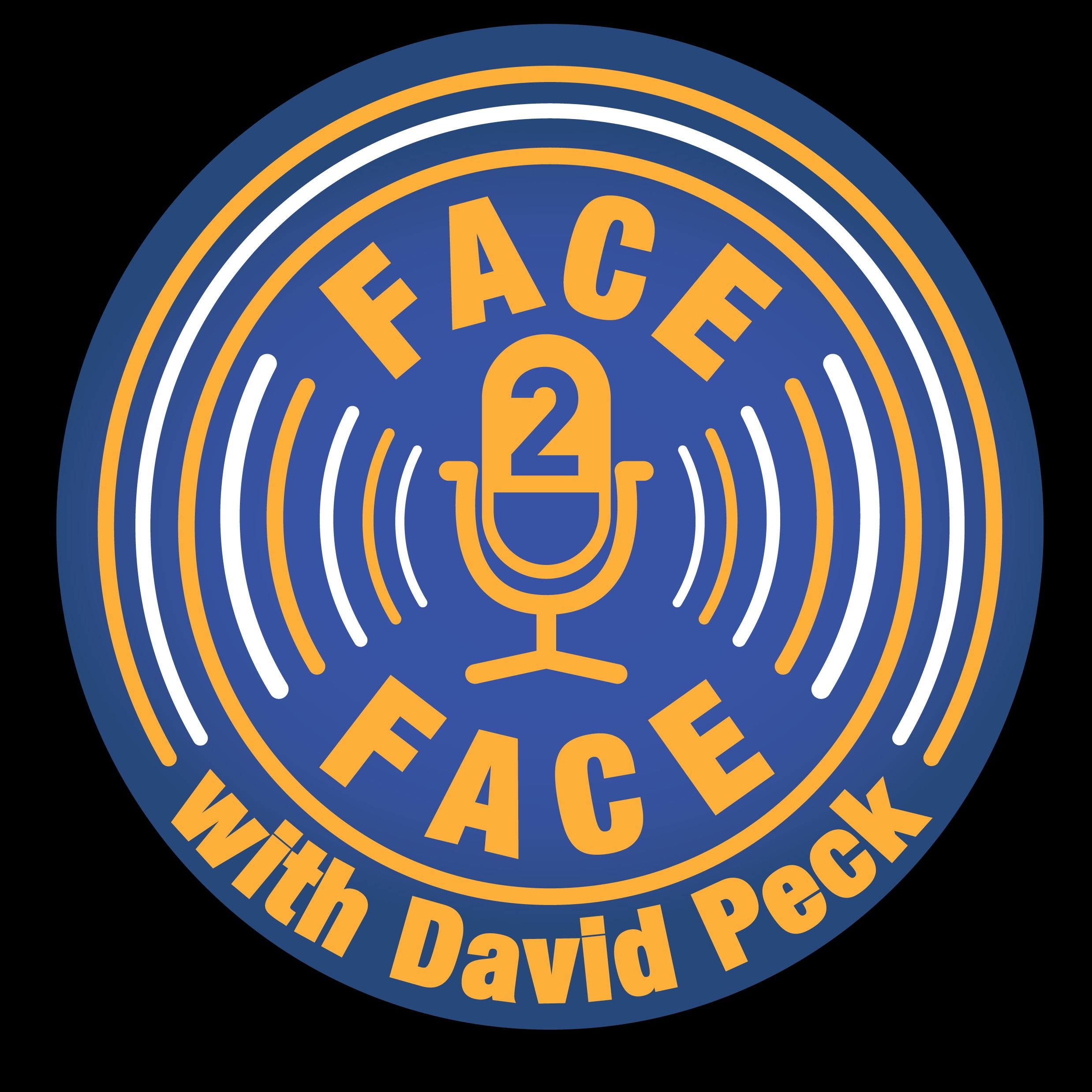 Face2Face with David Peck