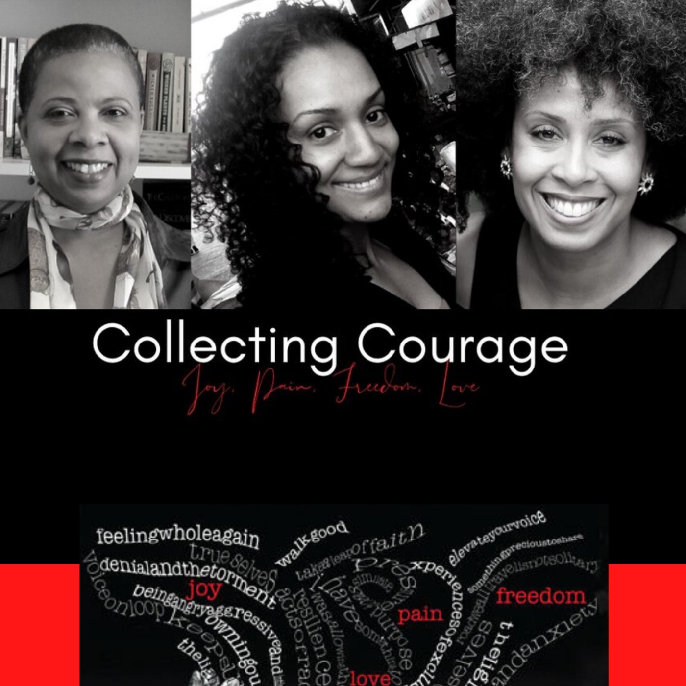 Racism, Courage & Inclusion