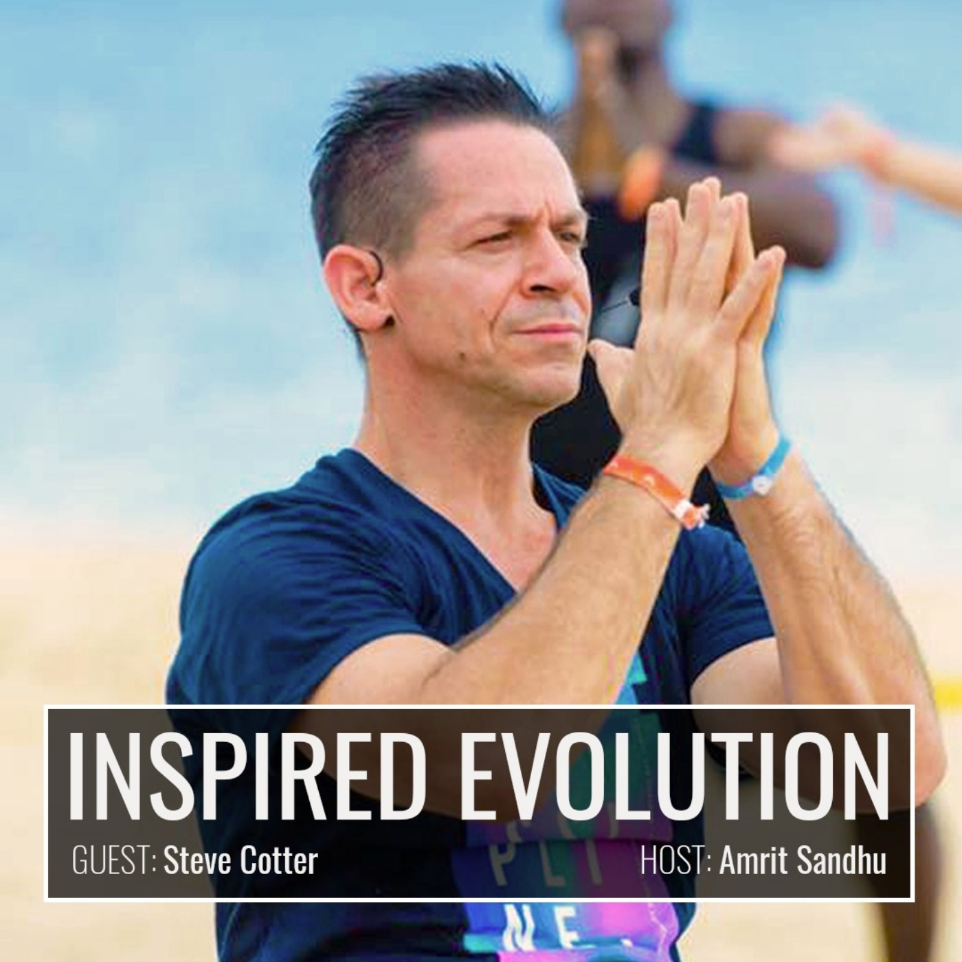 The mindful martial artist with steve cotter