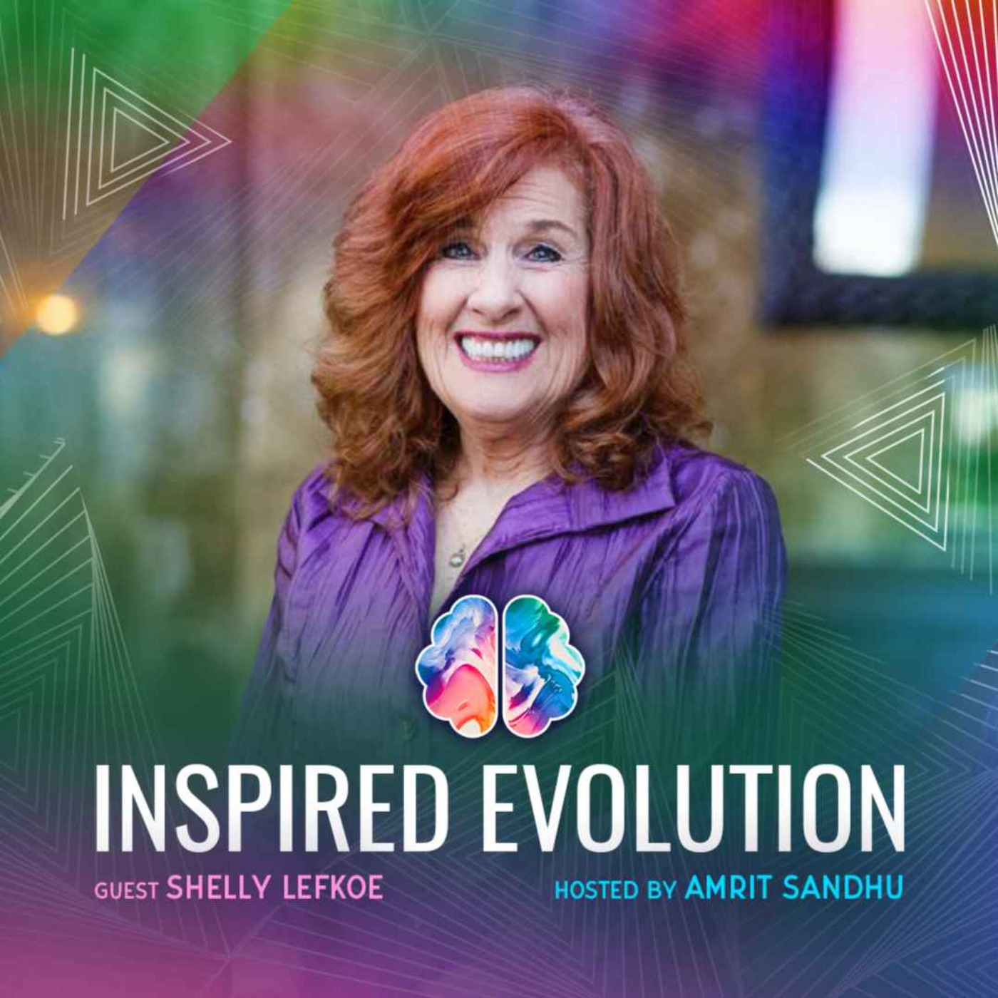 Shelly Lefkoe Reveals How to Remove Limiting Beliefs