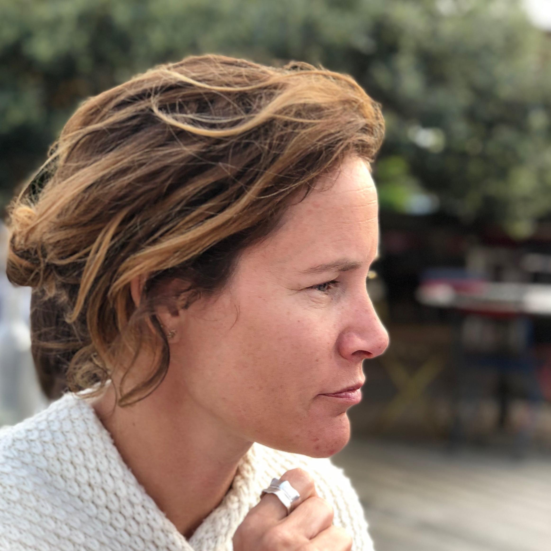 #42 - SCÉNARISTE - Agathe PASTORINO : Mettre de soi dans son œuvre