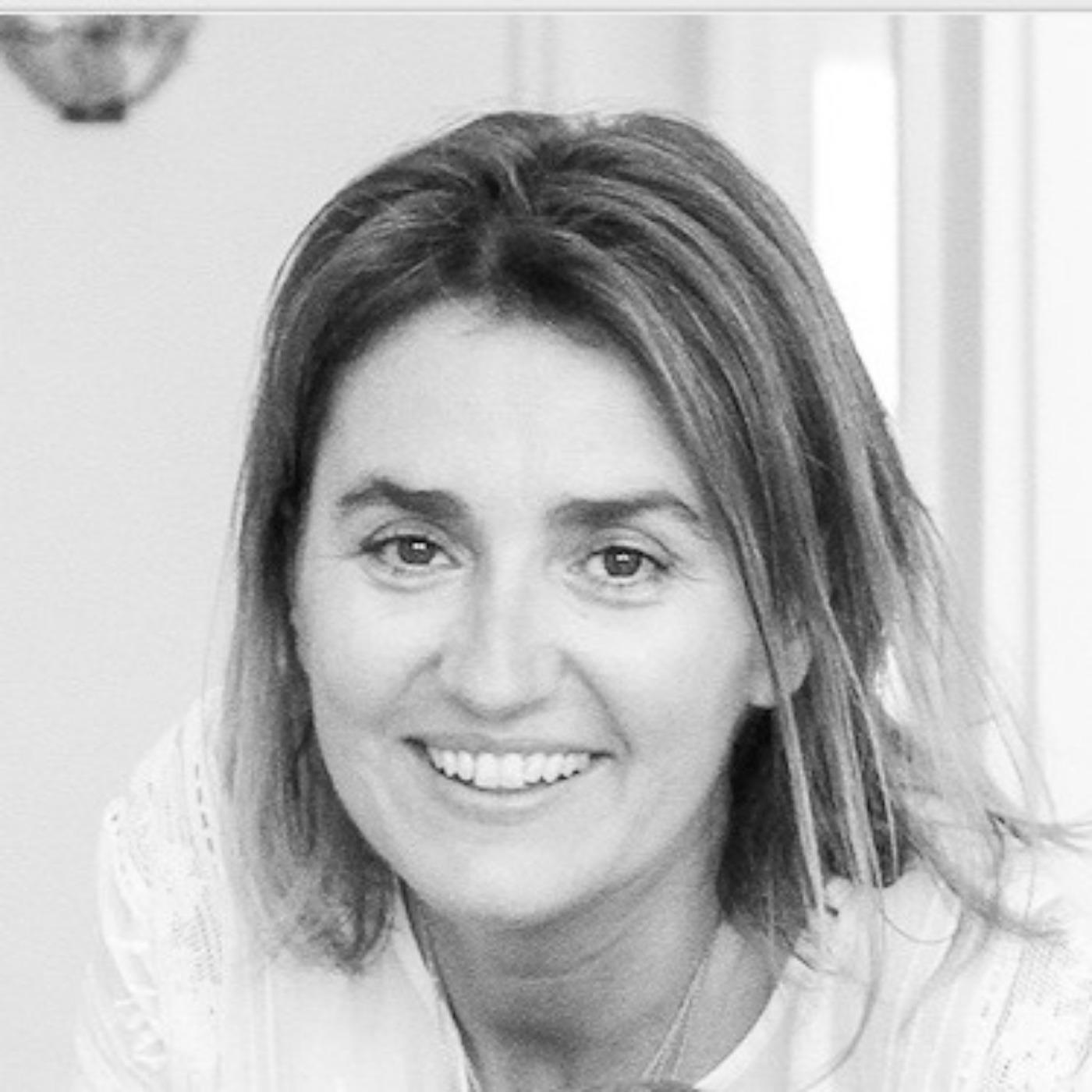 #47 - DÉCORATRICE- Sonia LAZOWSKI : travailler en réseau