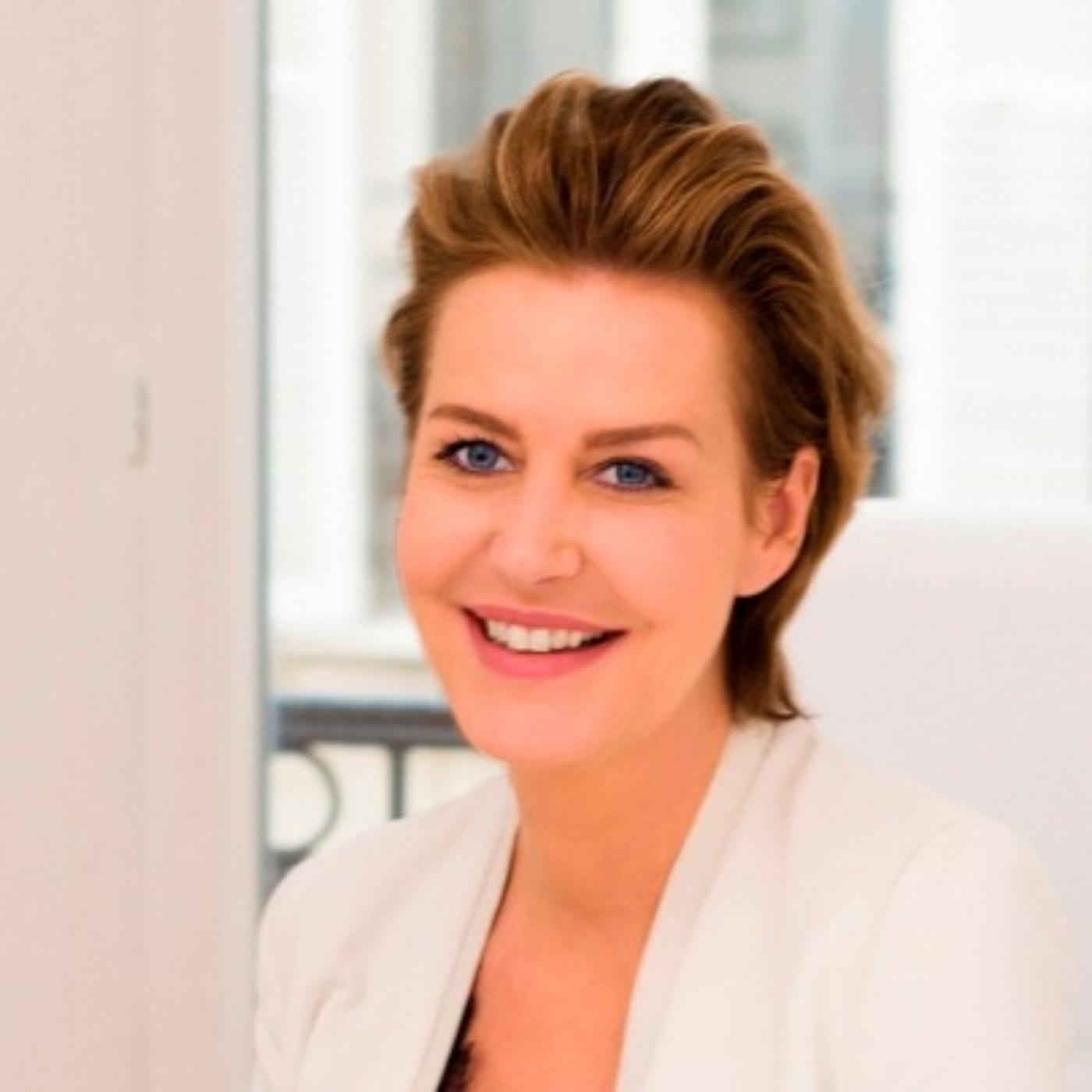 #48 - PRÉSIDENTE & FONDATRICE- Nathalie CUNIN : le sens du service