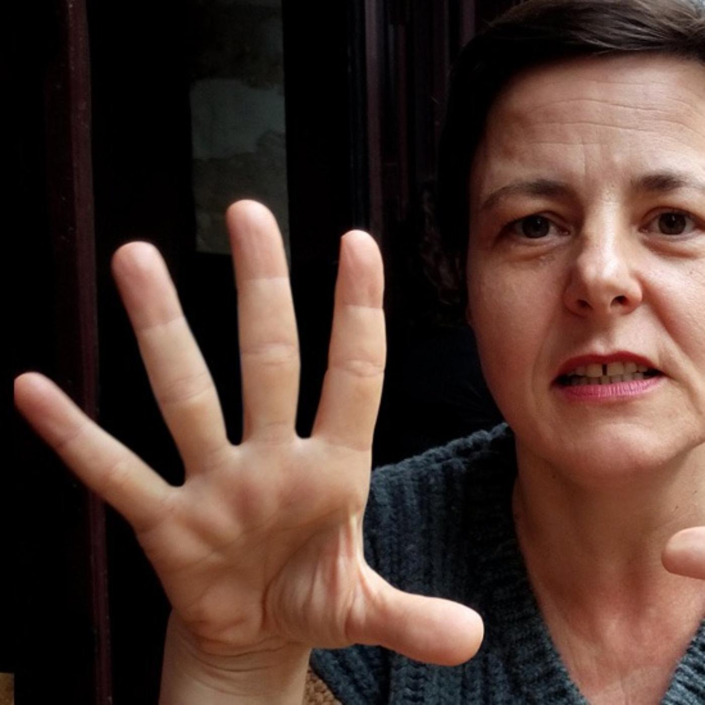 #62 - JOURNALISTE - Geneviève PETIT : mener des combats en liberté