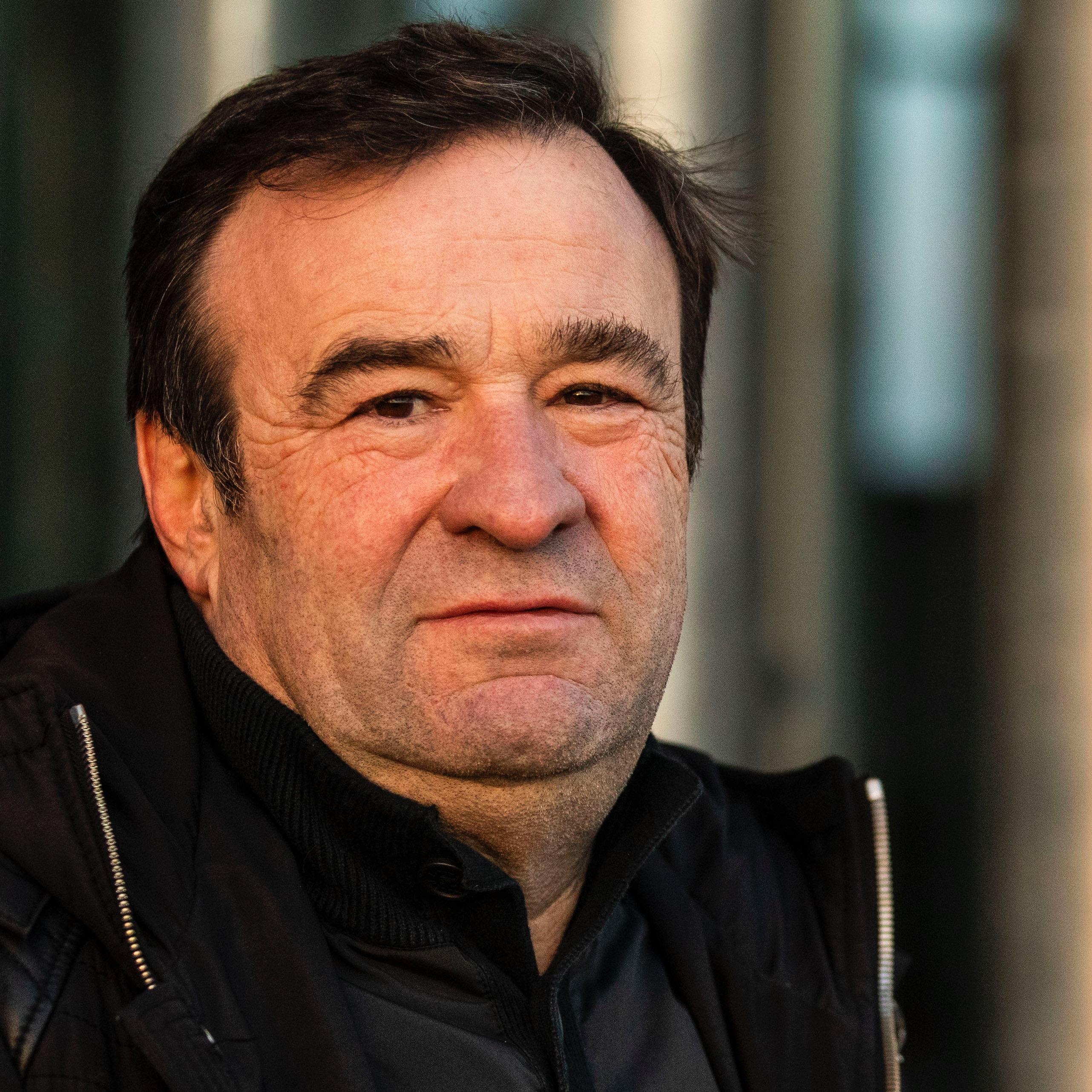 #65 - CRÉATEUR D'UN ZOO-REFUGE - Patrick VIOLAS : rendre après avoir réussi