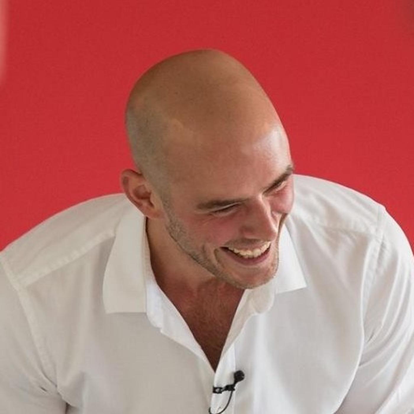 #72 - ENTREPRENEUR - Maxime BARBIER : Le partage des challenges