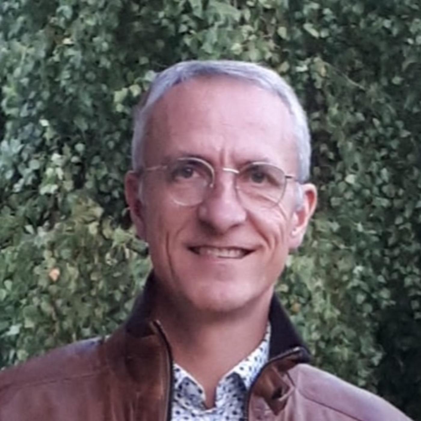 #85 - DIRECTEUR RÉGIONAL DES APPRENTIS D'AUTEUIL : Christian JACQUEMIN - un travail qui donne un sens à sa vie