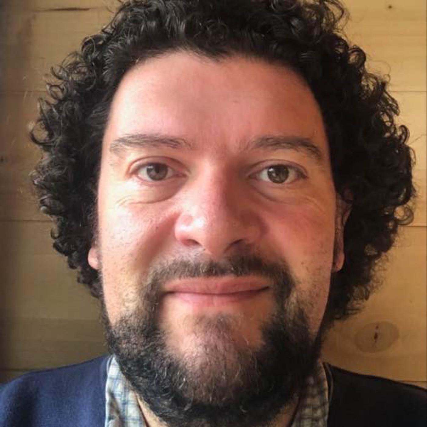 #95 - PRODUCTEUR : Mathieu BOMPOINT - Accompagner des talents émergents