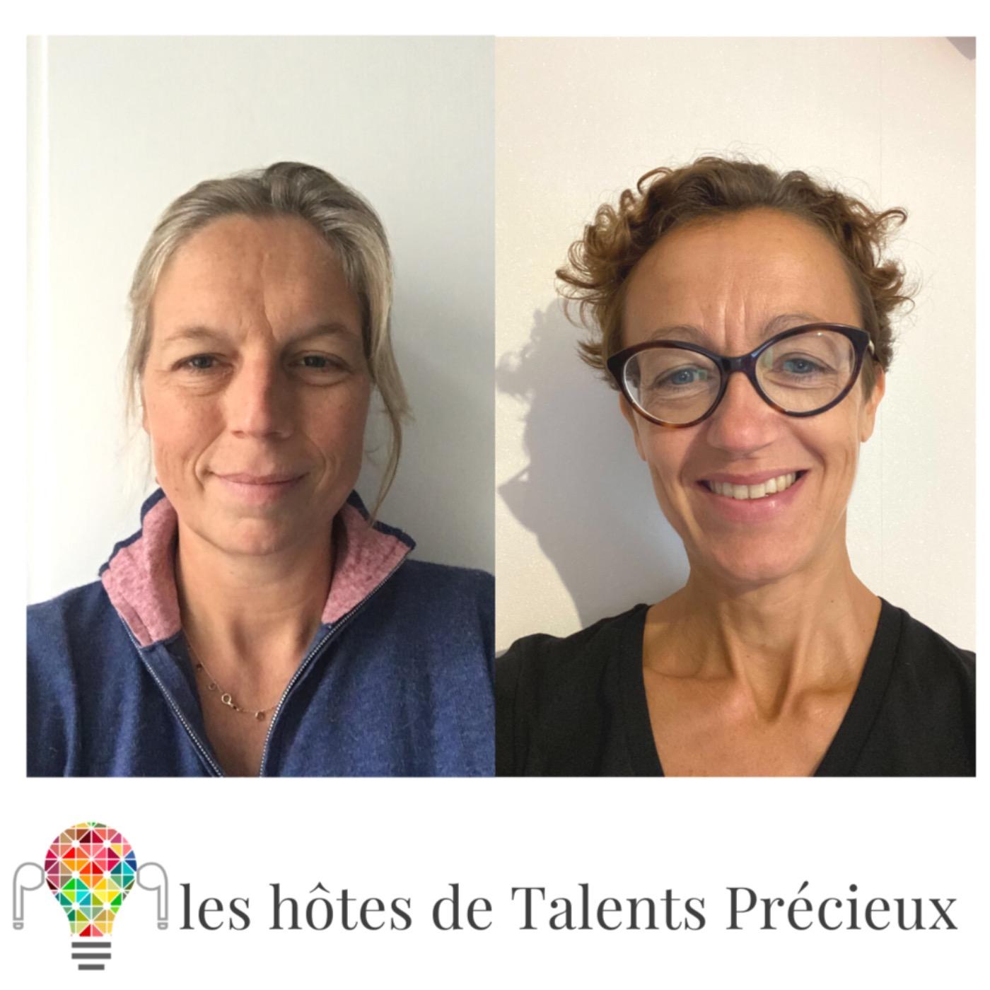 #96 - LES HÔTES DE TALENTS PRECIEUX ONT UN MESSAGE POUR VOUS